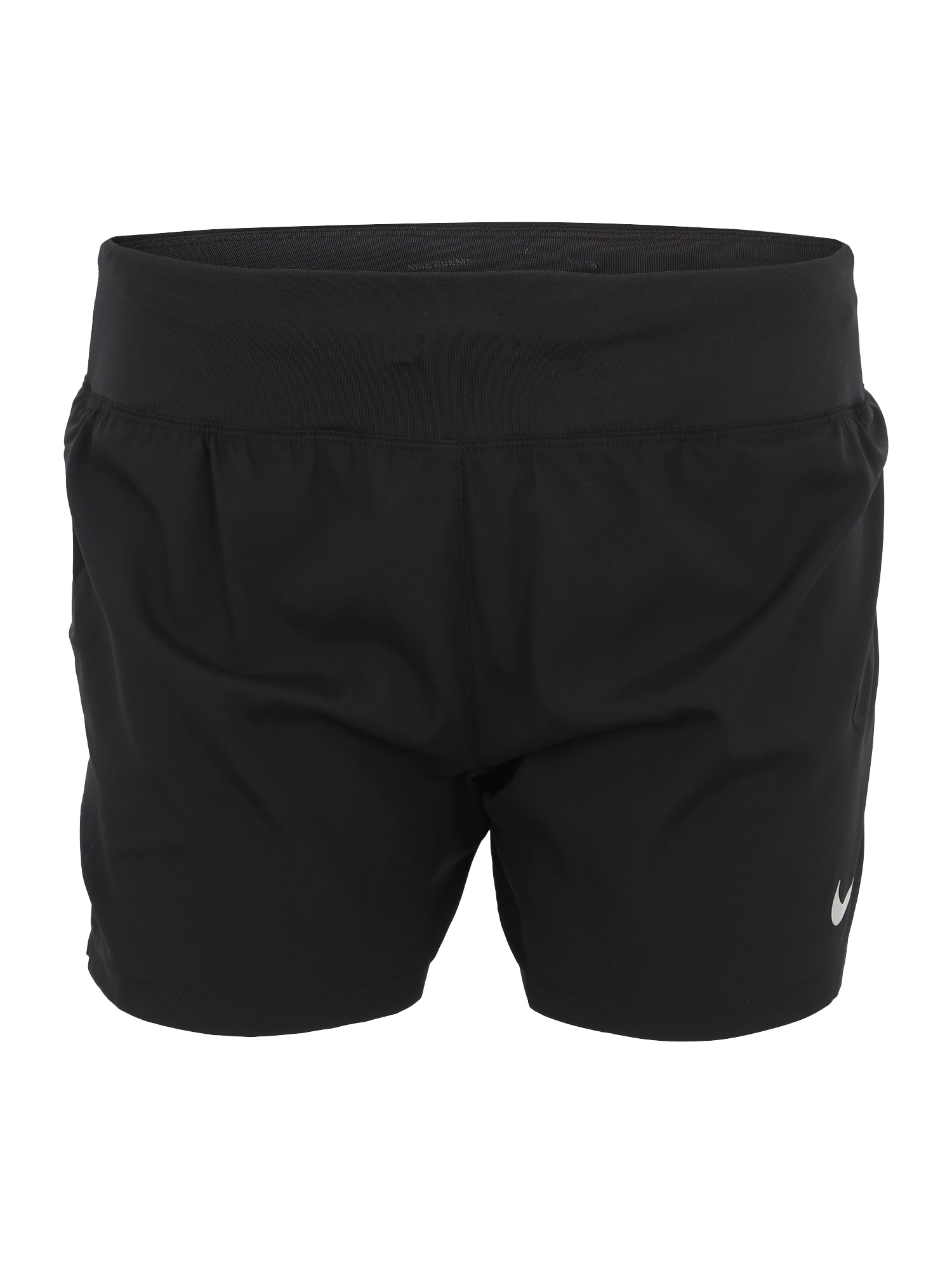 Sportovní kalhoty ECLIPSE černá bílá NIKE