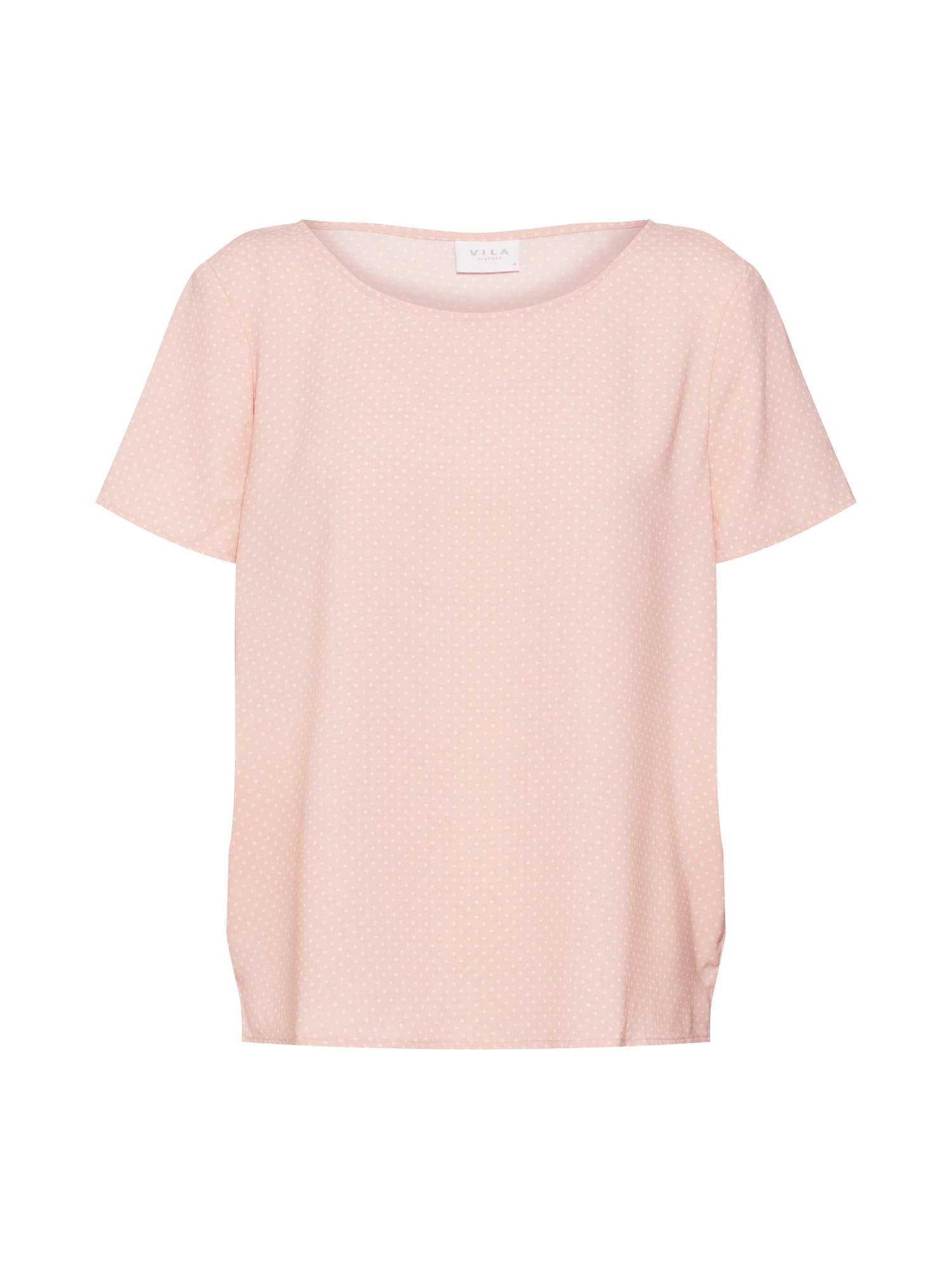 Tričko Laia rosé VILA