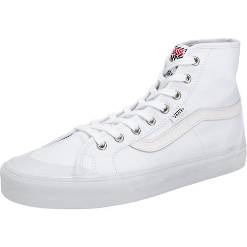 #VANS #Herren #Sneakers #´Black #Ball #Hi´ #weiß
