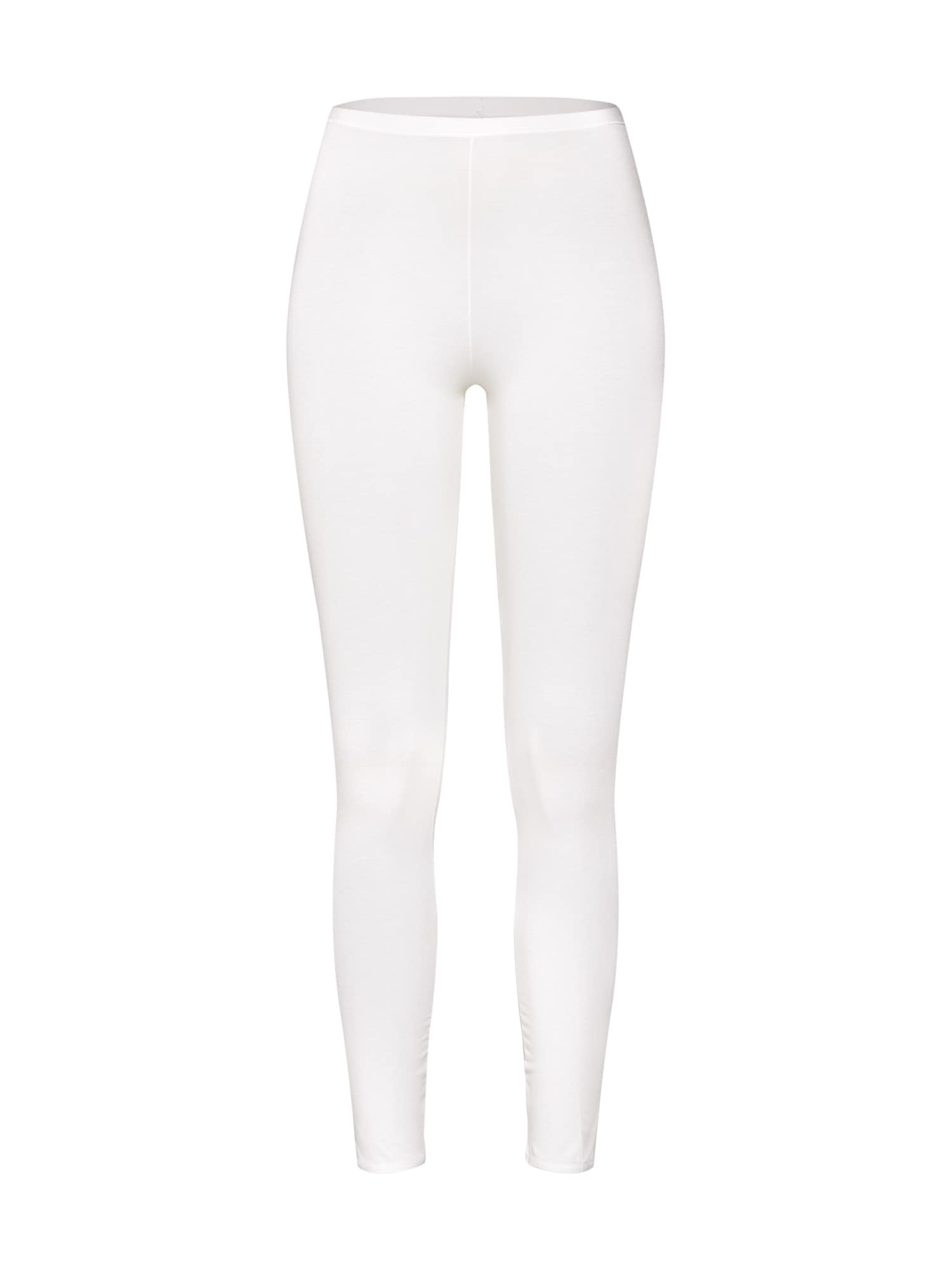 Pyžamové kalhoty Personal Fit přírodní bílá SCHIESSER