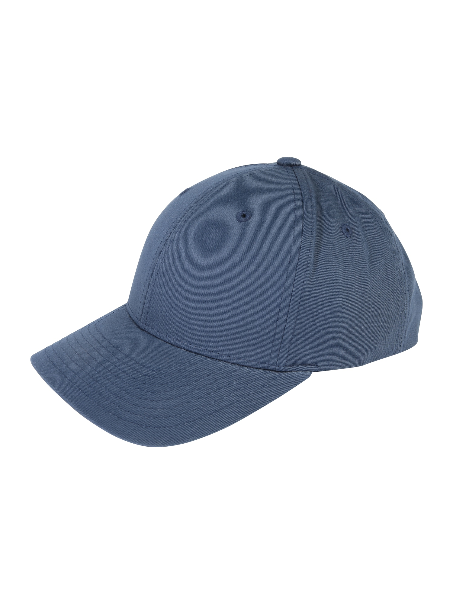 Kšiltovka Curved Classic Snapback námořnická modř Flexfit