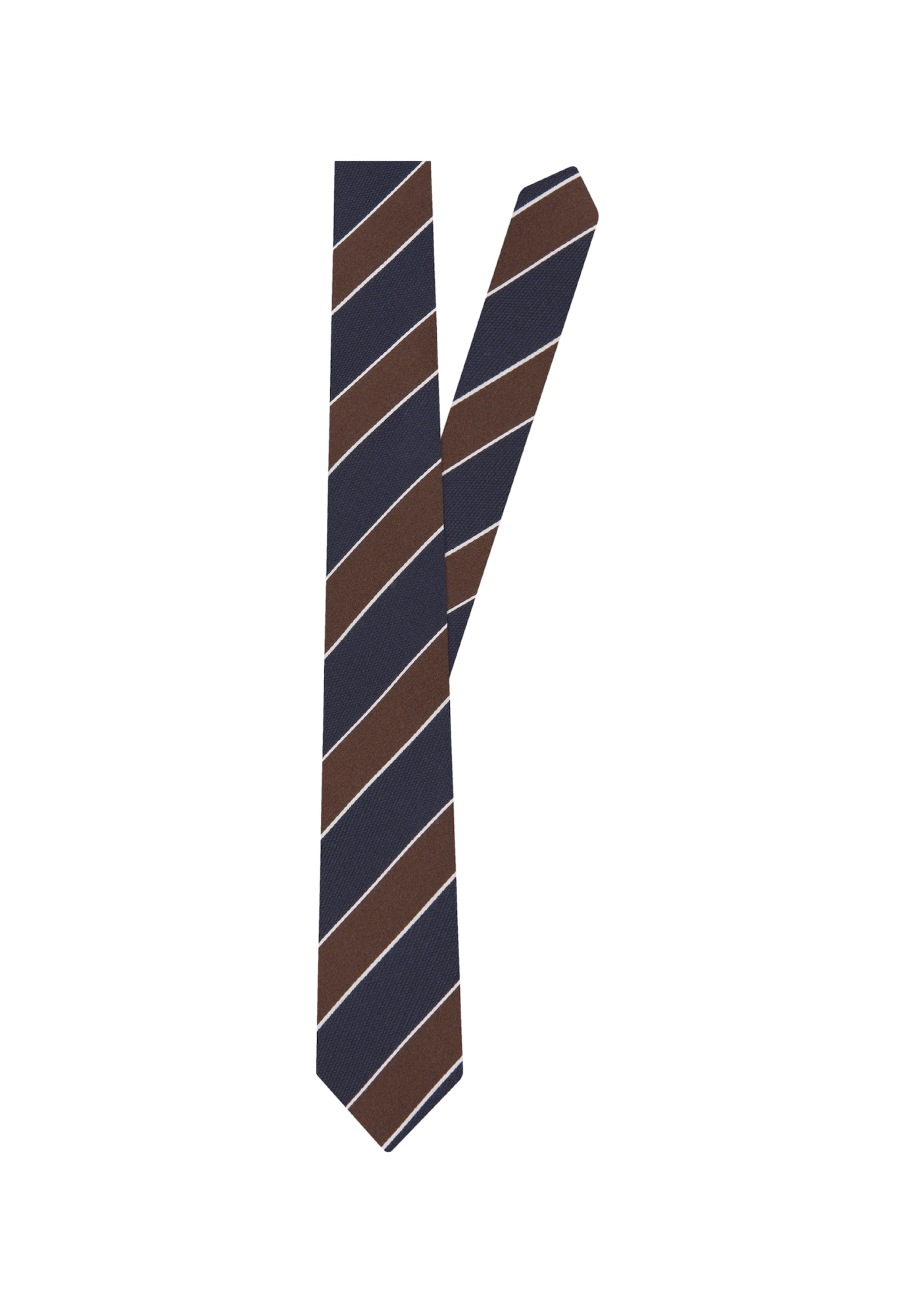 Krawatte 'Schwarze Rose' | Accessoires > Krawatten > Sonstige Krawatten | SEIDENSTICKER