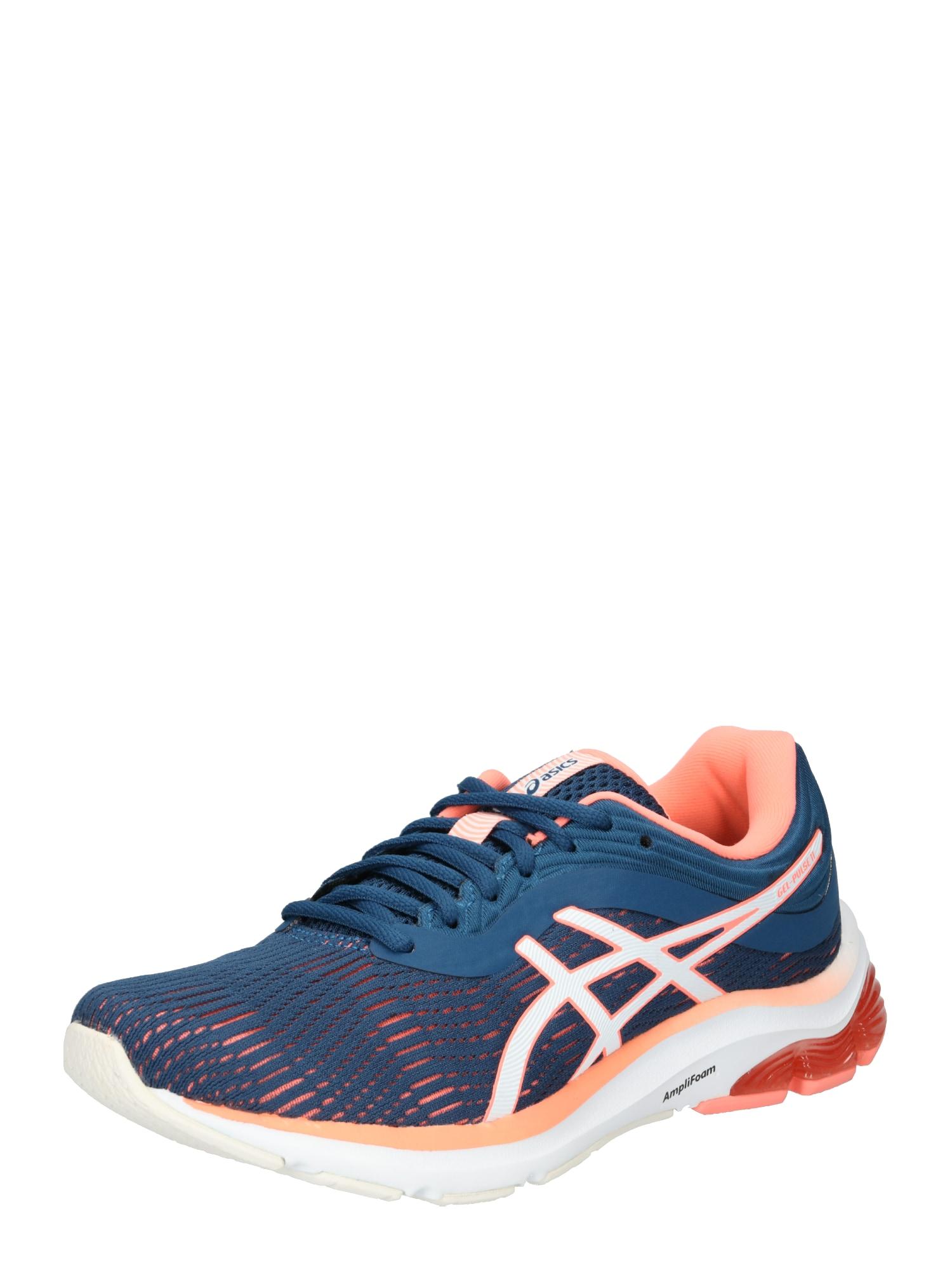 Běžecká obuv Gel-Pulse 11 modrá korálová bílá ASICS