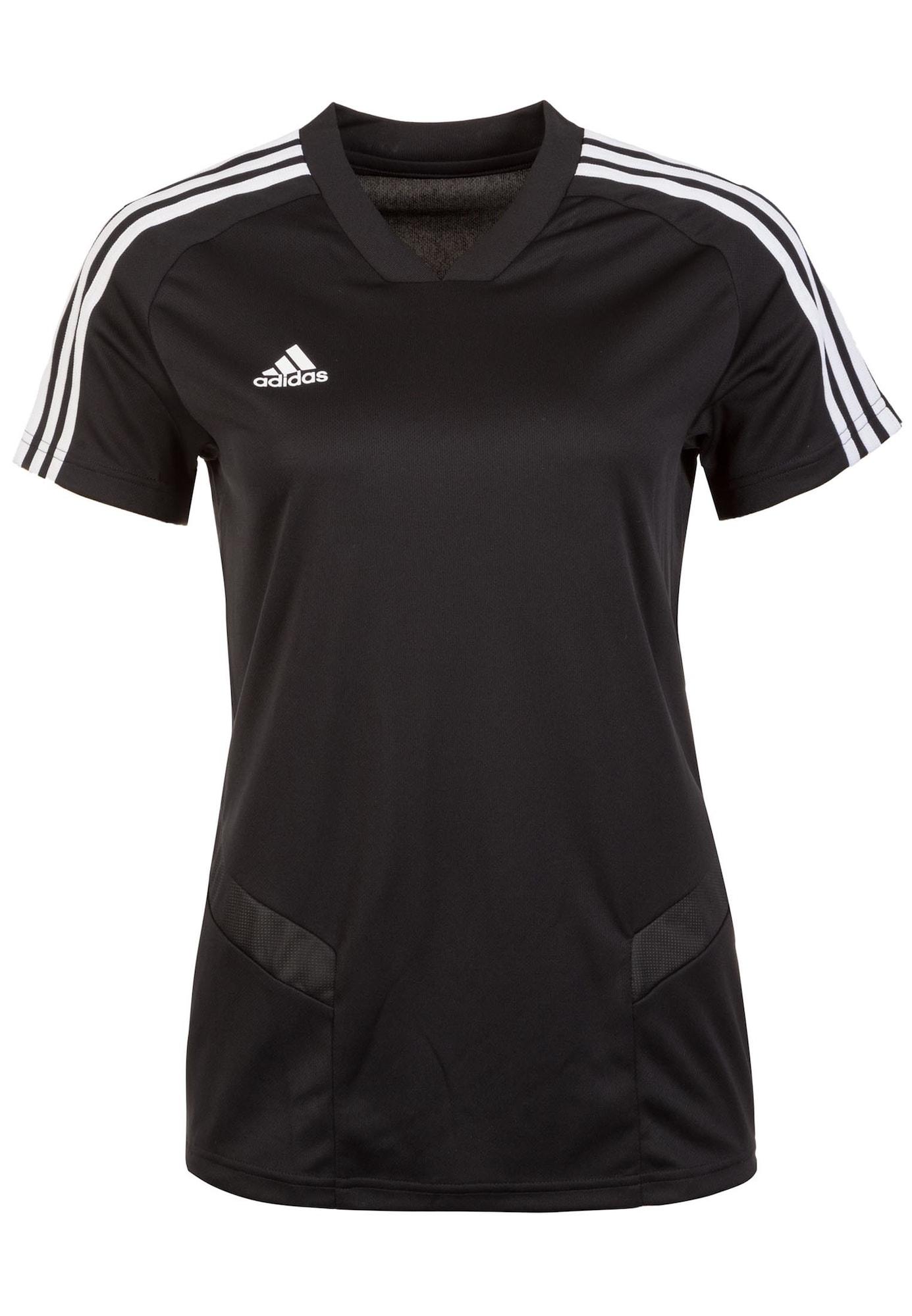 Trainingsshirt 'Tiro 19' | Sportbekleidung > Sportshirts > Funktionsshirts | ADIDAS PERFORMANCE