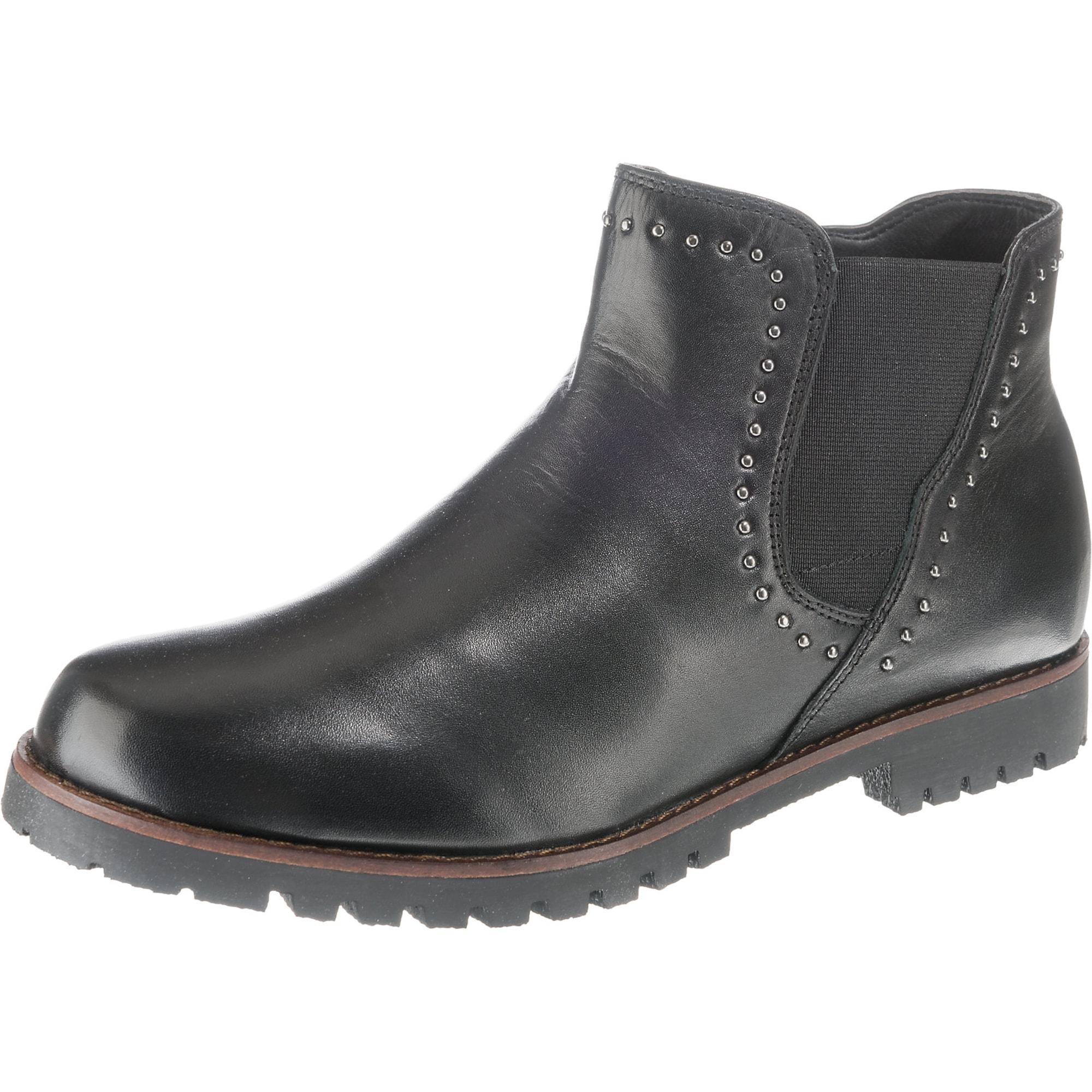 Chelsea Boots | Schuhe > Boots > Chelsea-Boots | Schwarz | Caprice