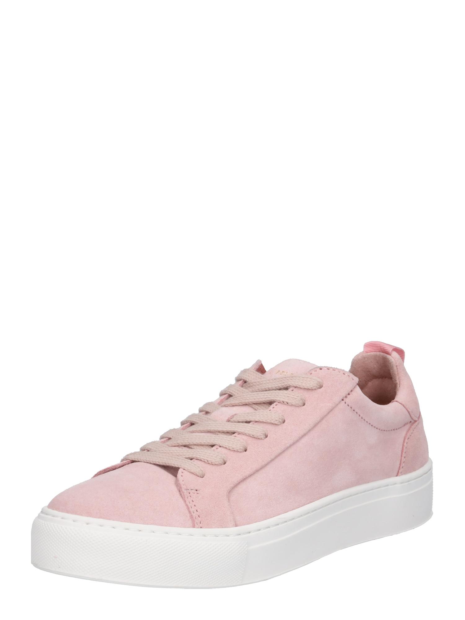 Tenisky DONNA pink SELECTED FEMME