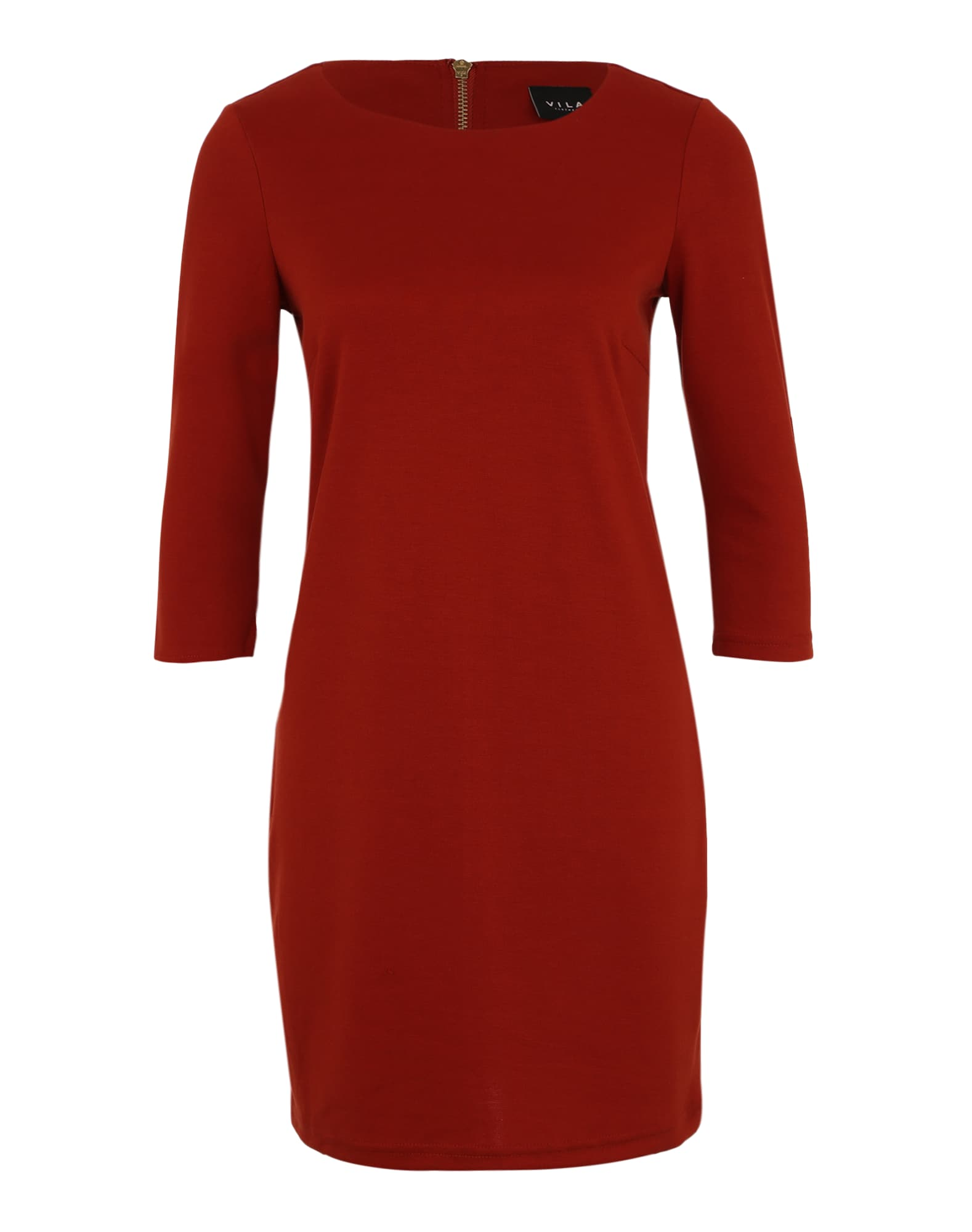 Šaty VITinny červená VILA