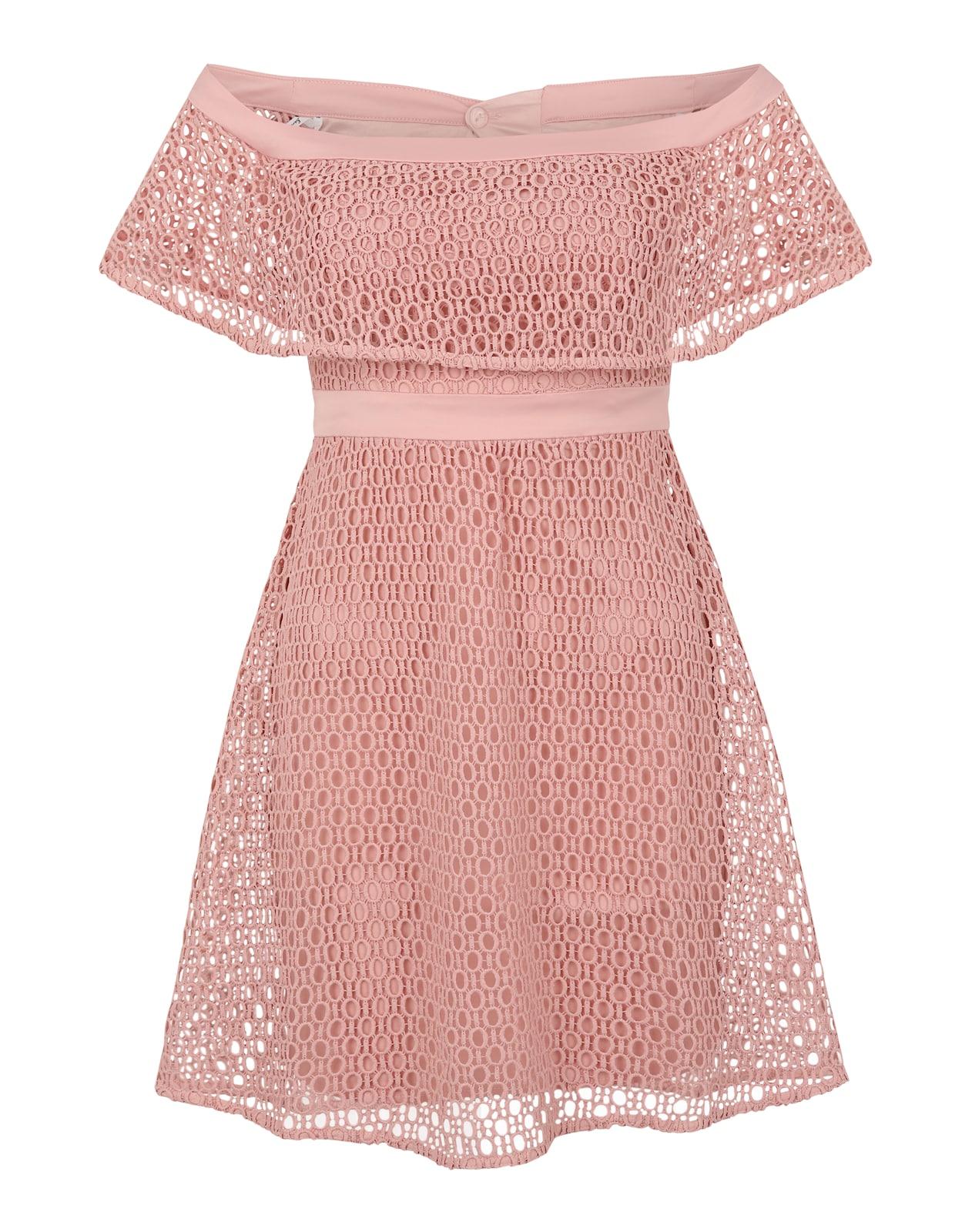 Bardot Sommerkleid
