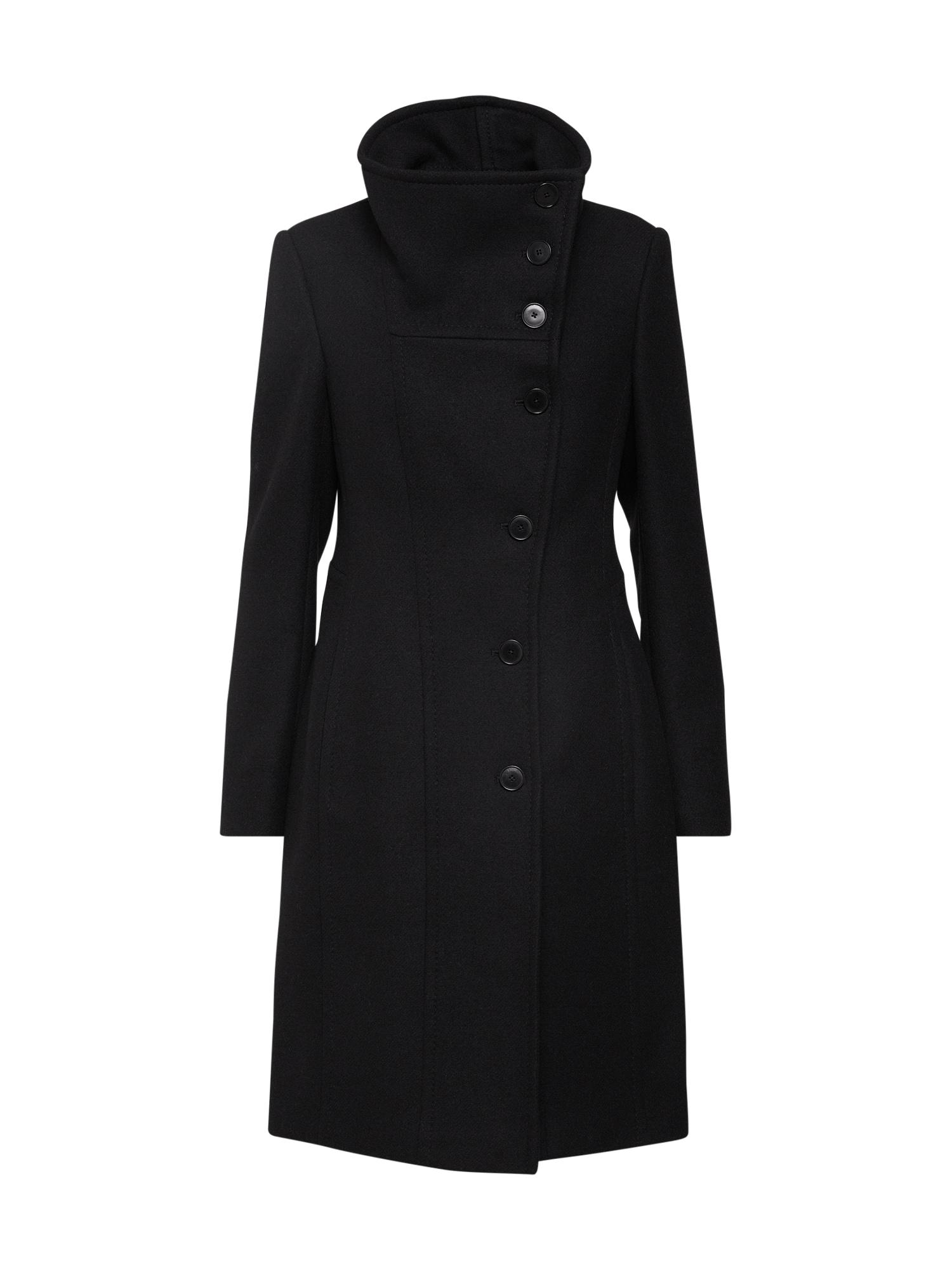 Přechodný kabát REDDITCH_2 85206 černá DRYKORN