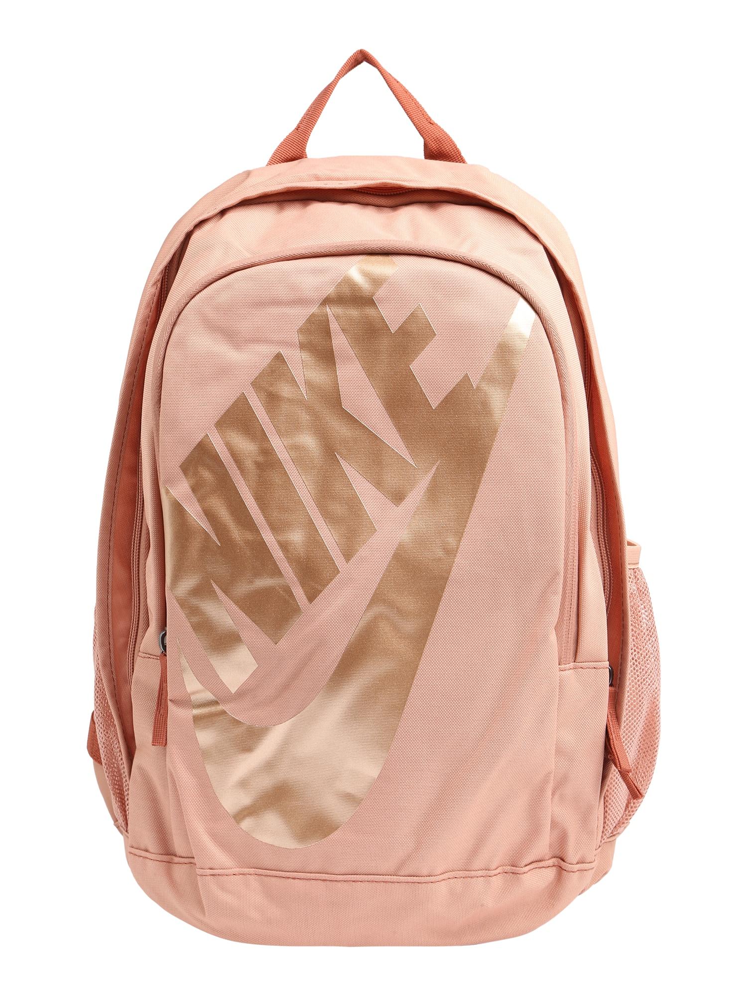 Batoh HAYWARD FUTURA růže Nike Sportswear