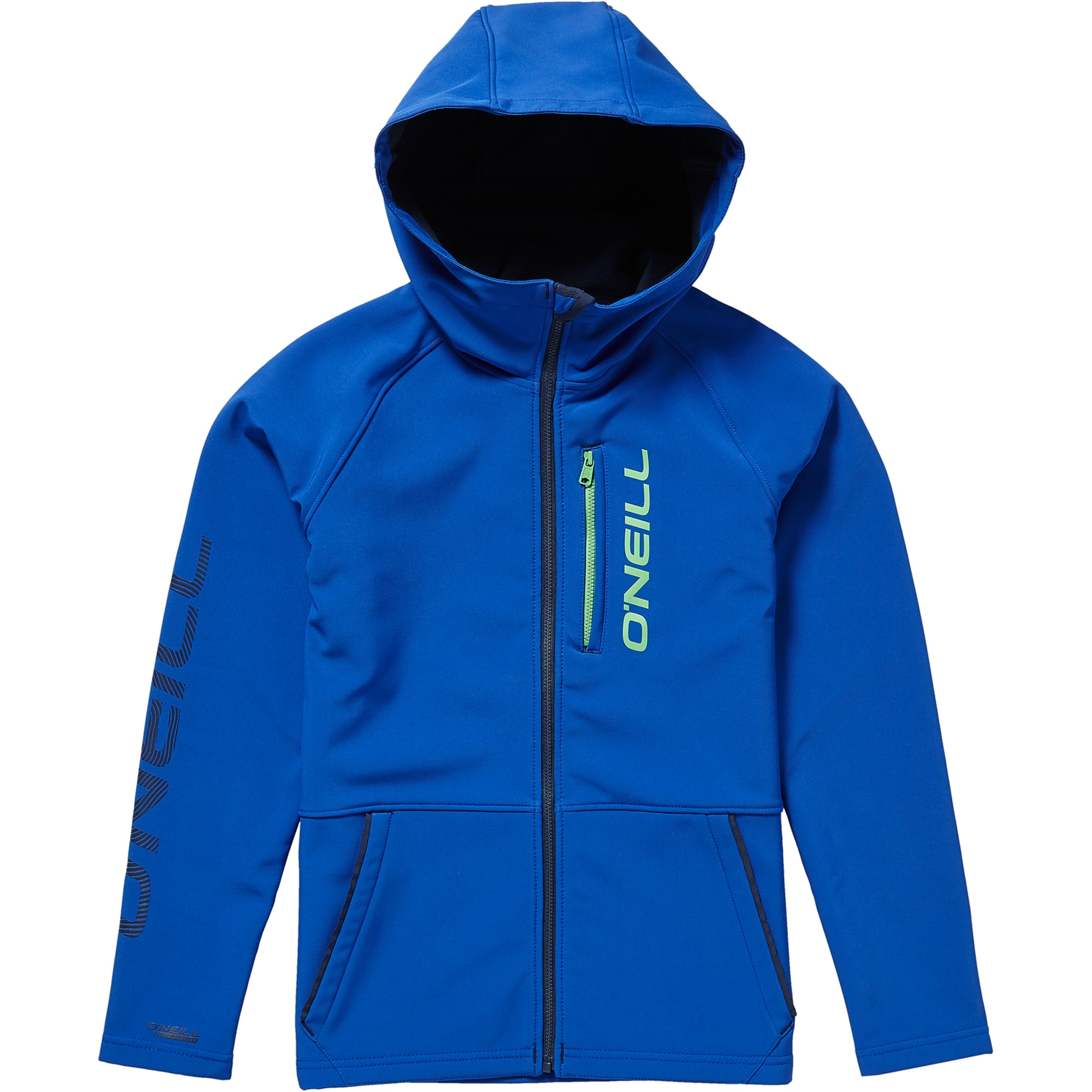 ONEILL Funkční bunda PB SOFTSHELL modrá O'NEILL