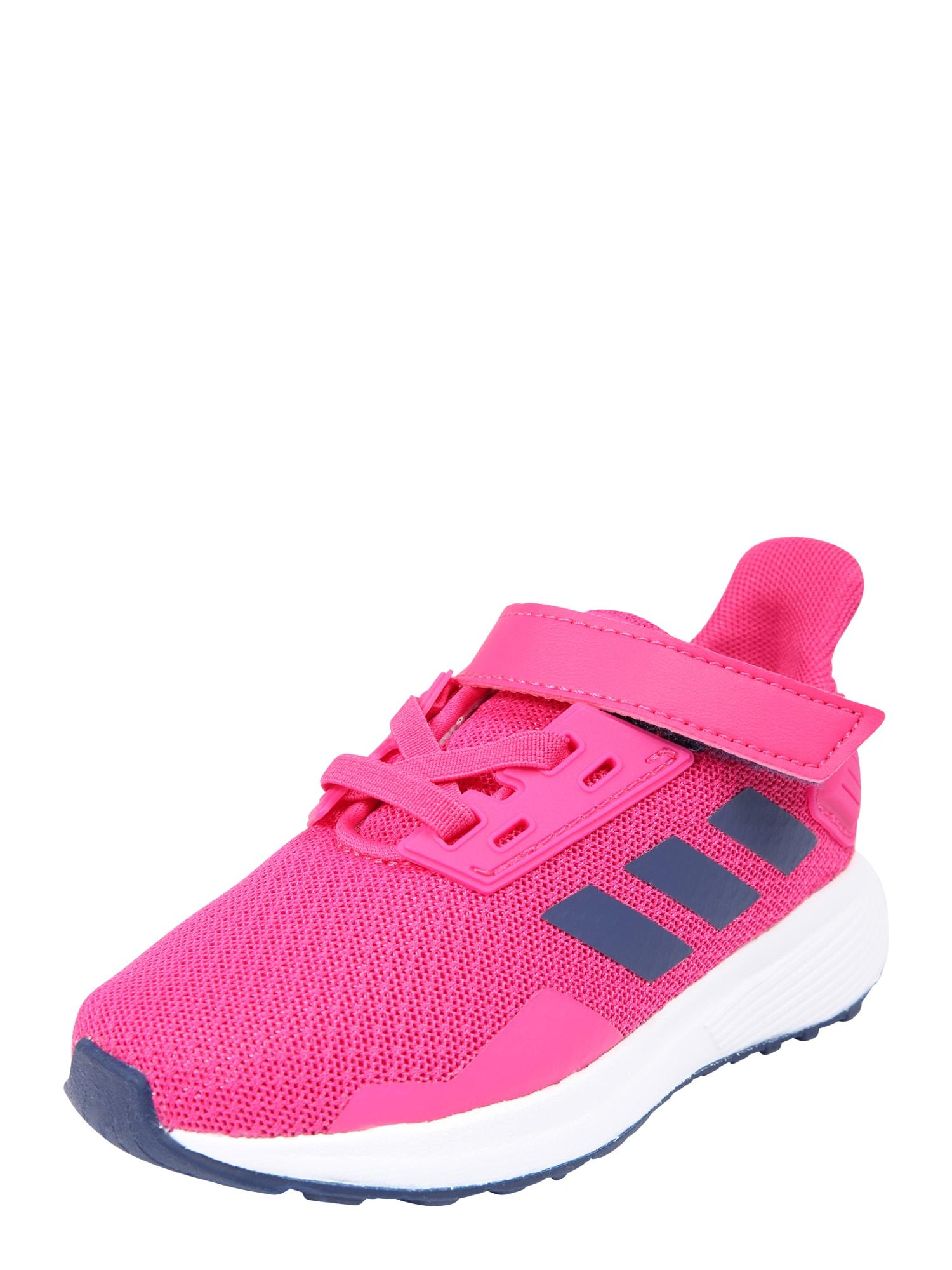 Sportovní boty DURAMO 9 I pink ADIDAS PERFORMANCE