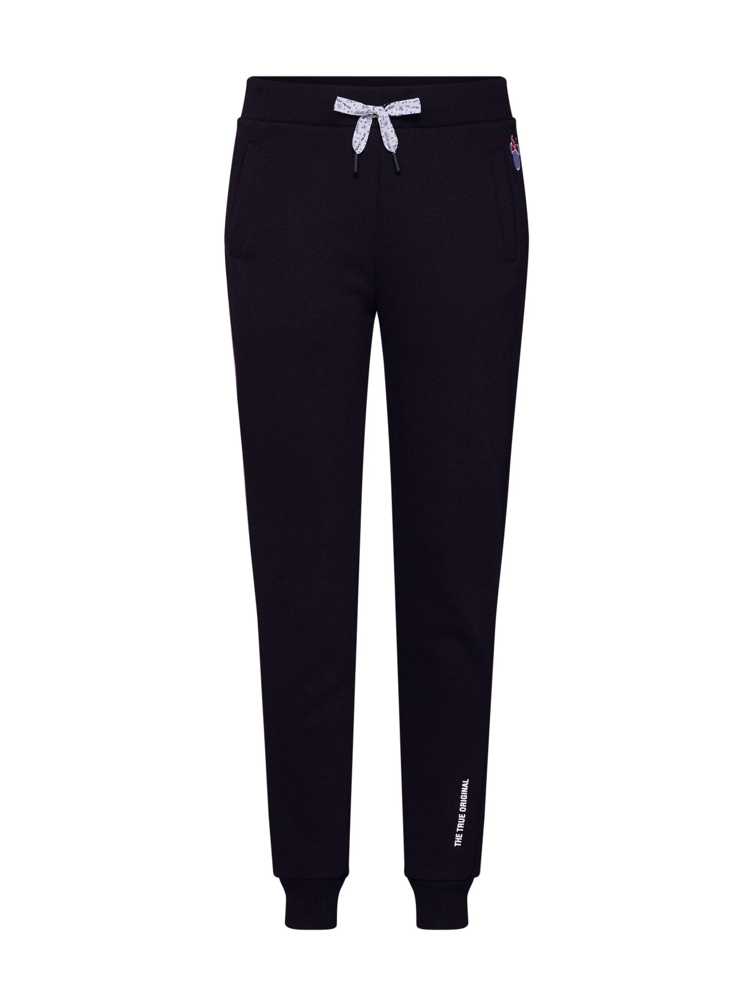 Kalhoty Ireen černá Disney X ABOUT YOU