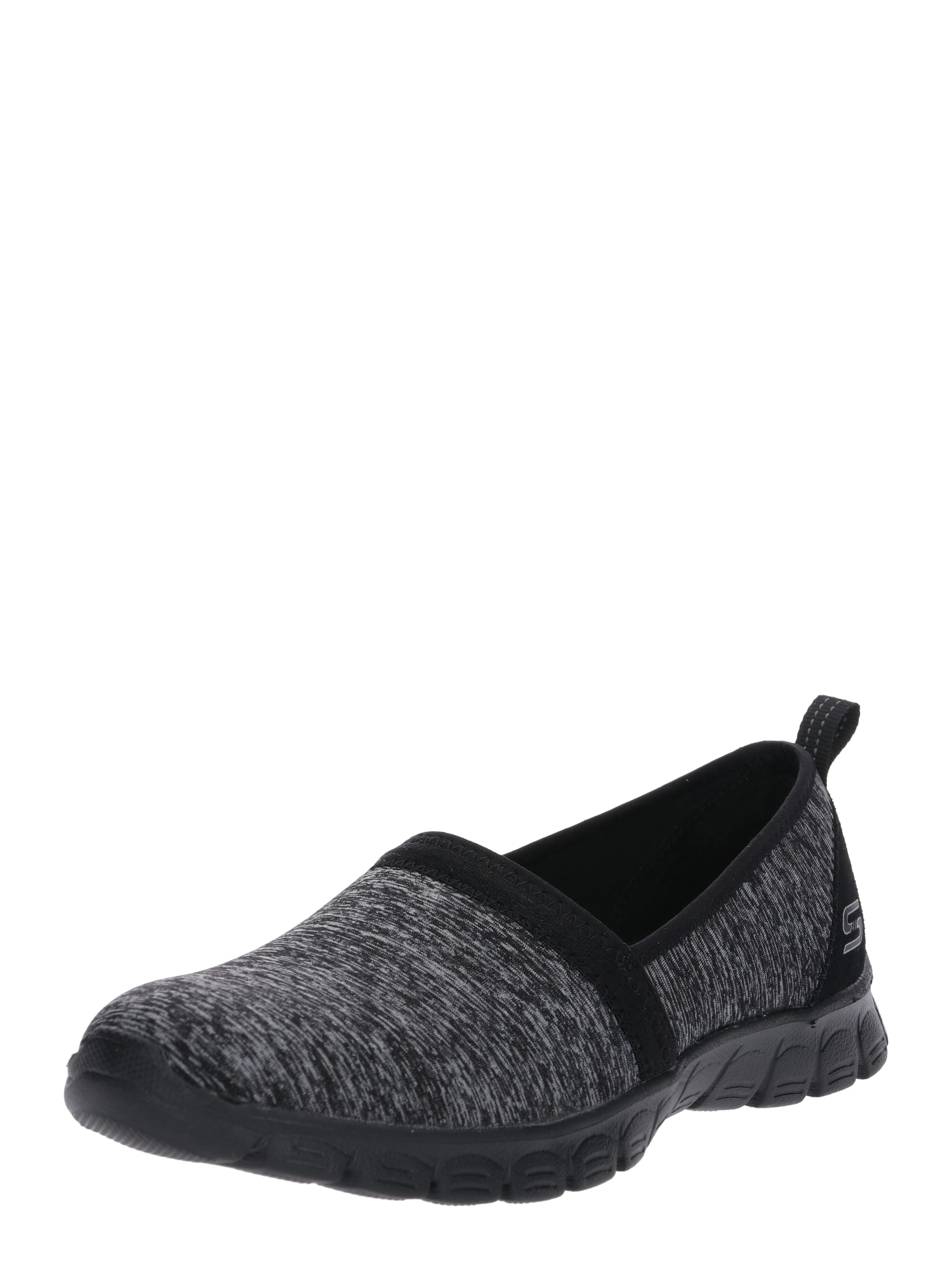 Slip on boty FLEX 3.0 SWIFT MOTION šedá SKECHERS