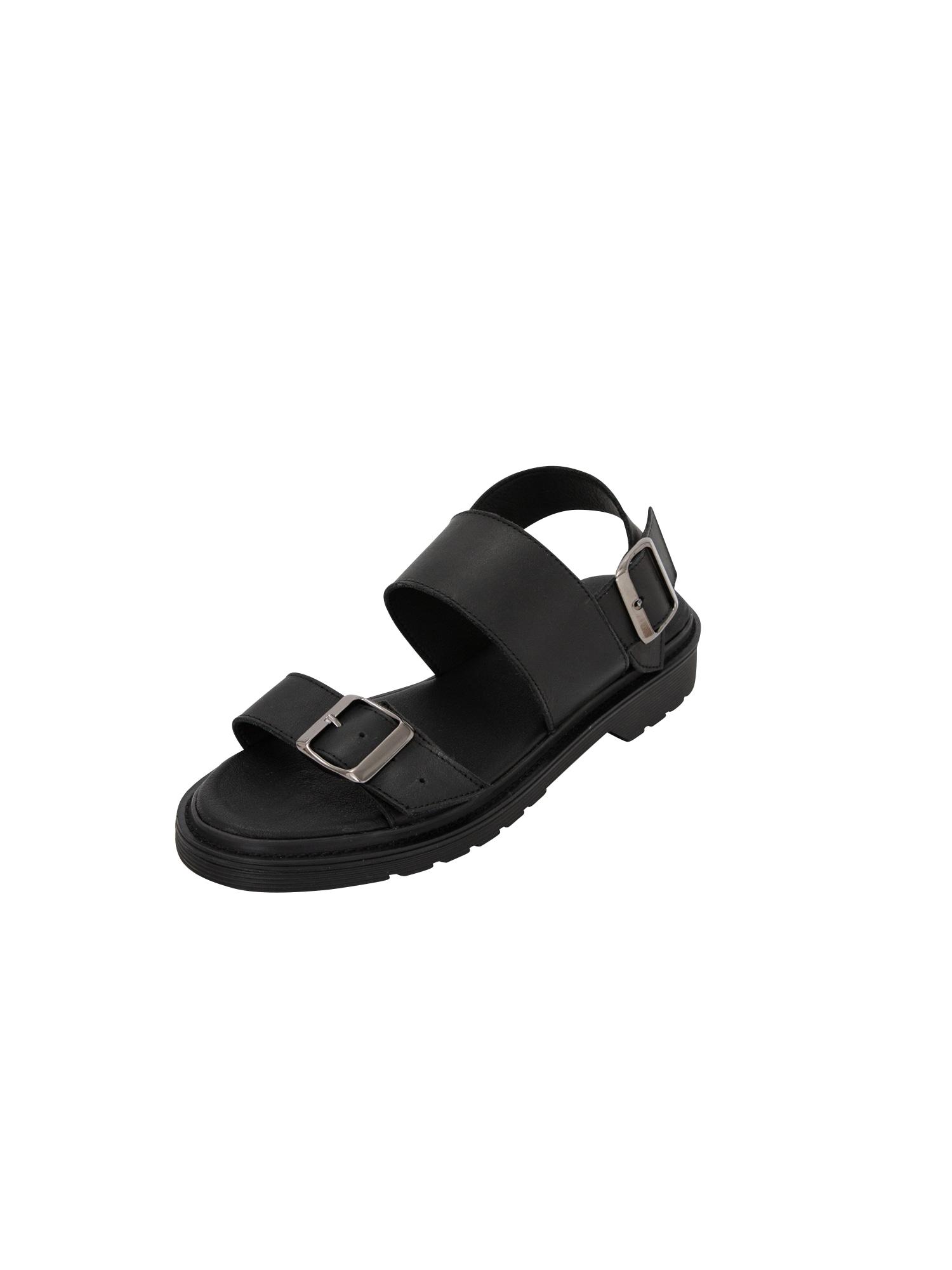 Sandály Kalea černá EDITED
