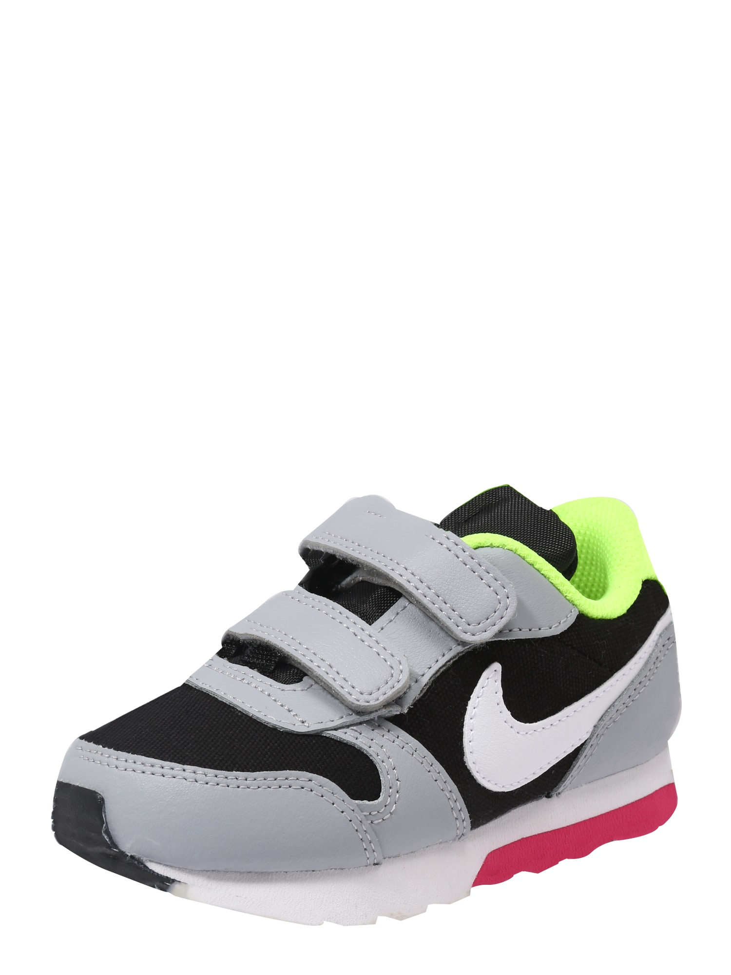 Tenisky Runner 2 šedá pink černá bílá Nike Sportswear