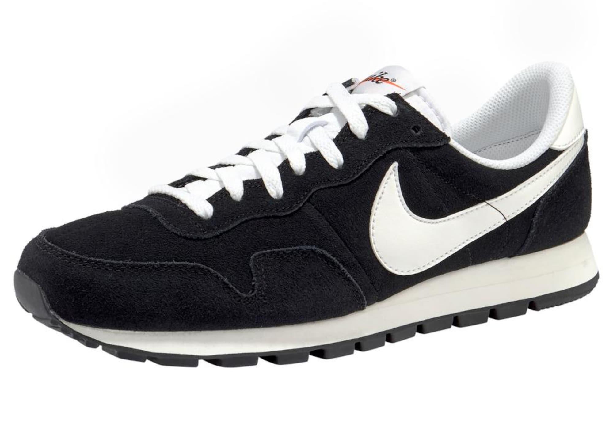 Tenisky Air Pegasus 83 černá bílá Nike Sportswear