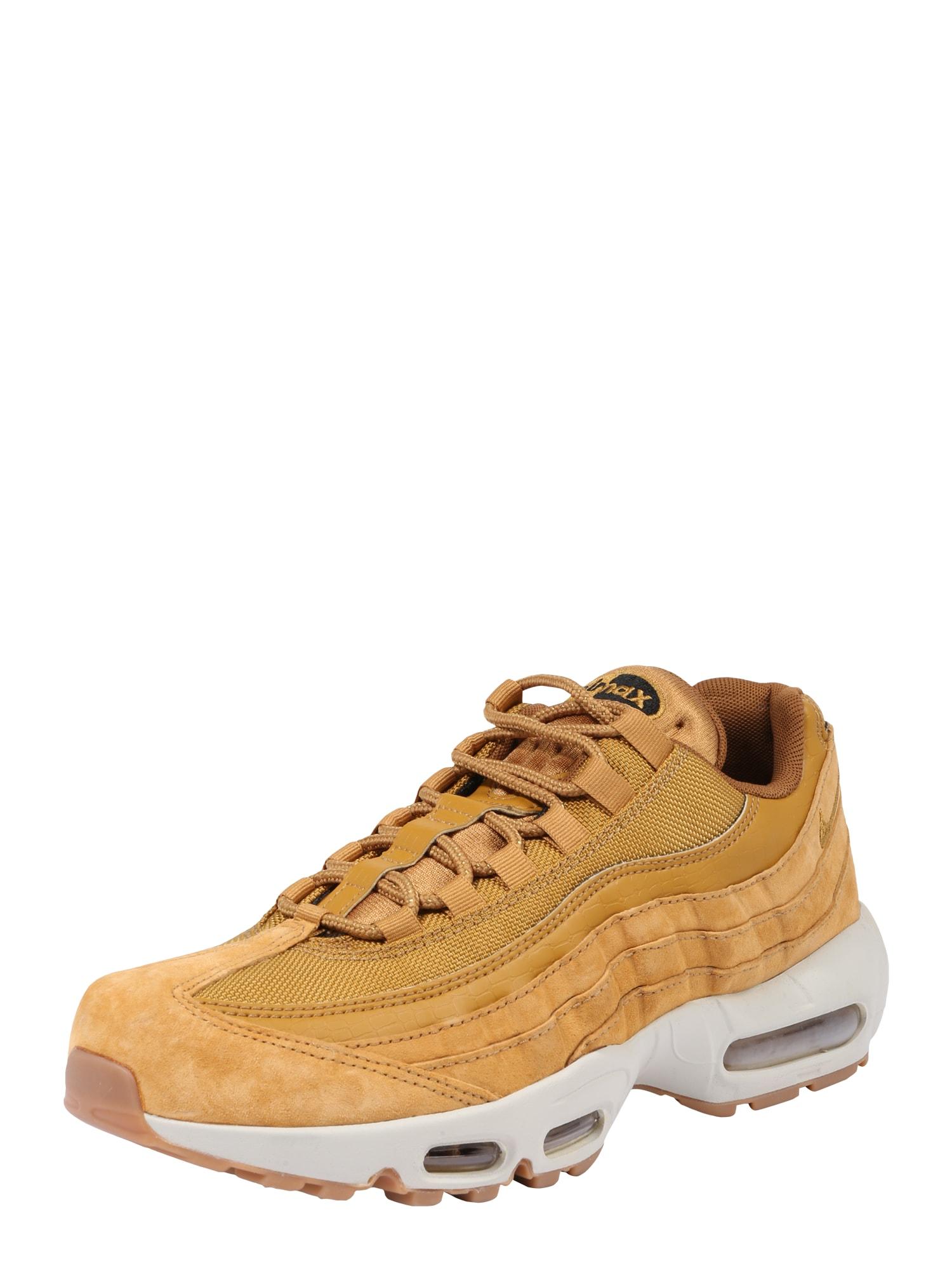 Tenisky AIR MAX 95 SE žlutá Nike Sportswear