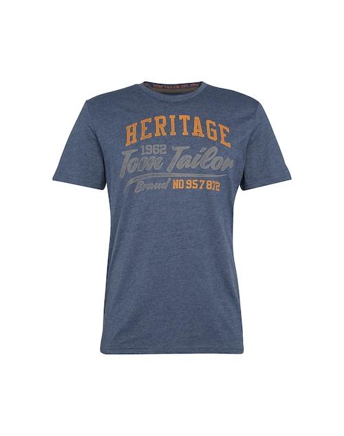 T-Shirt ´basic print tee´