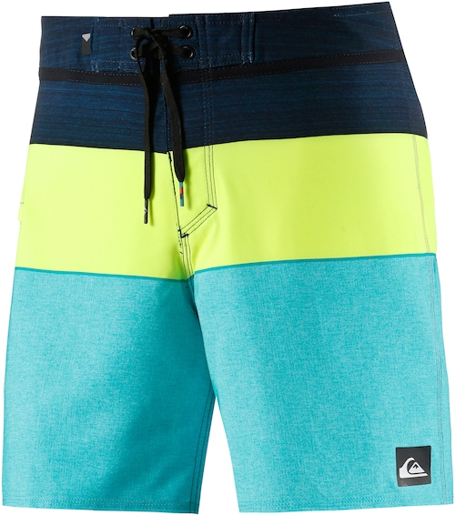 Quiksilver Everyday Blocked Boardshorts Herren