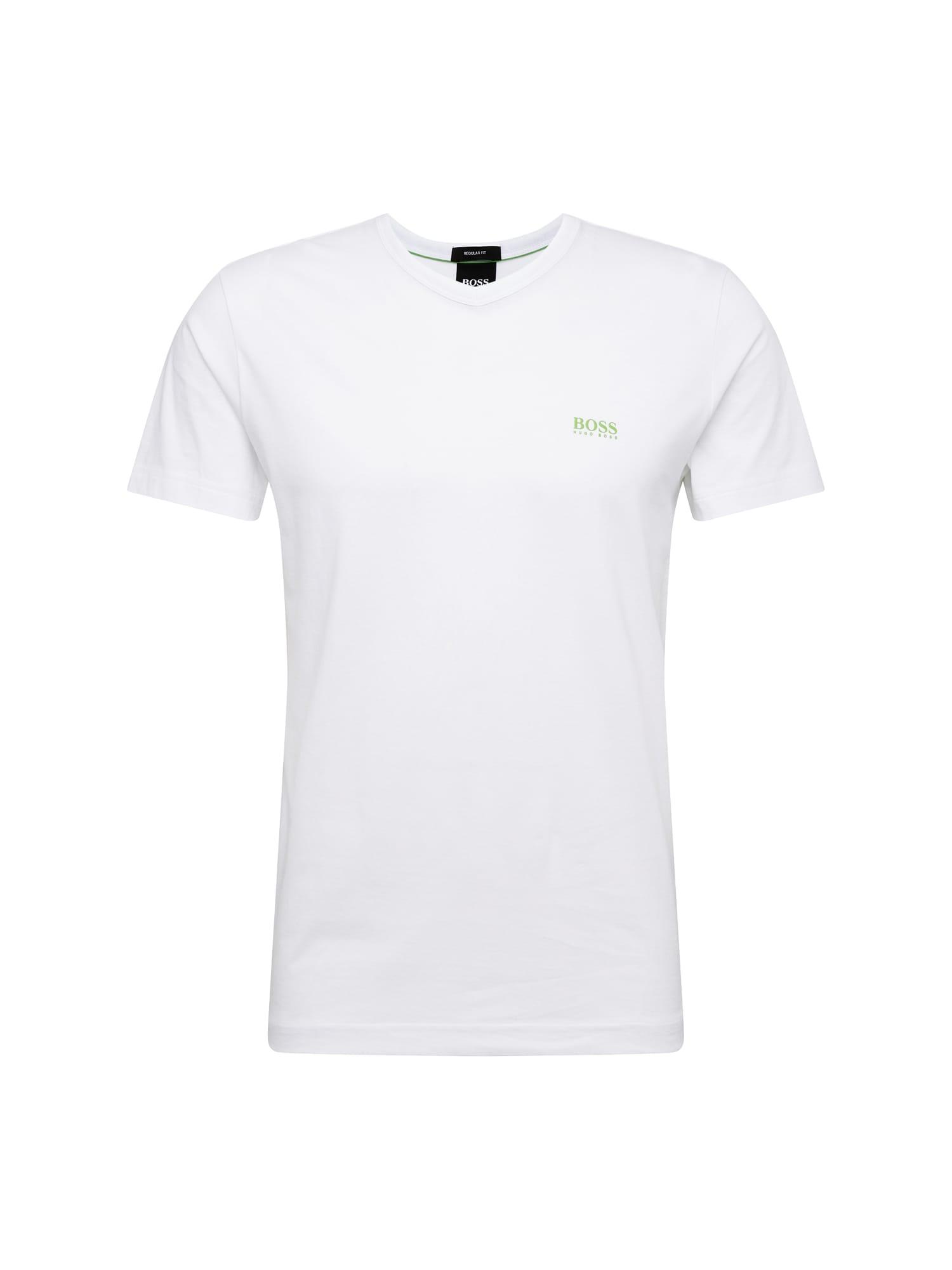 Tričko Teevn bílá BOSS