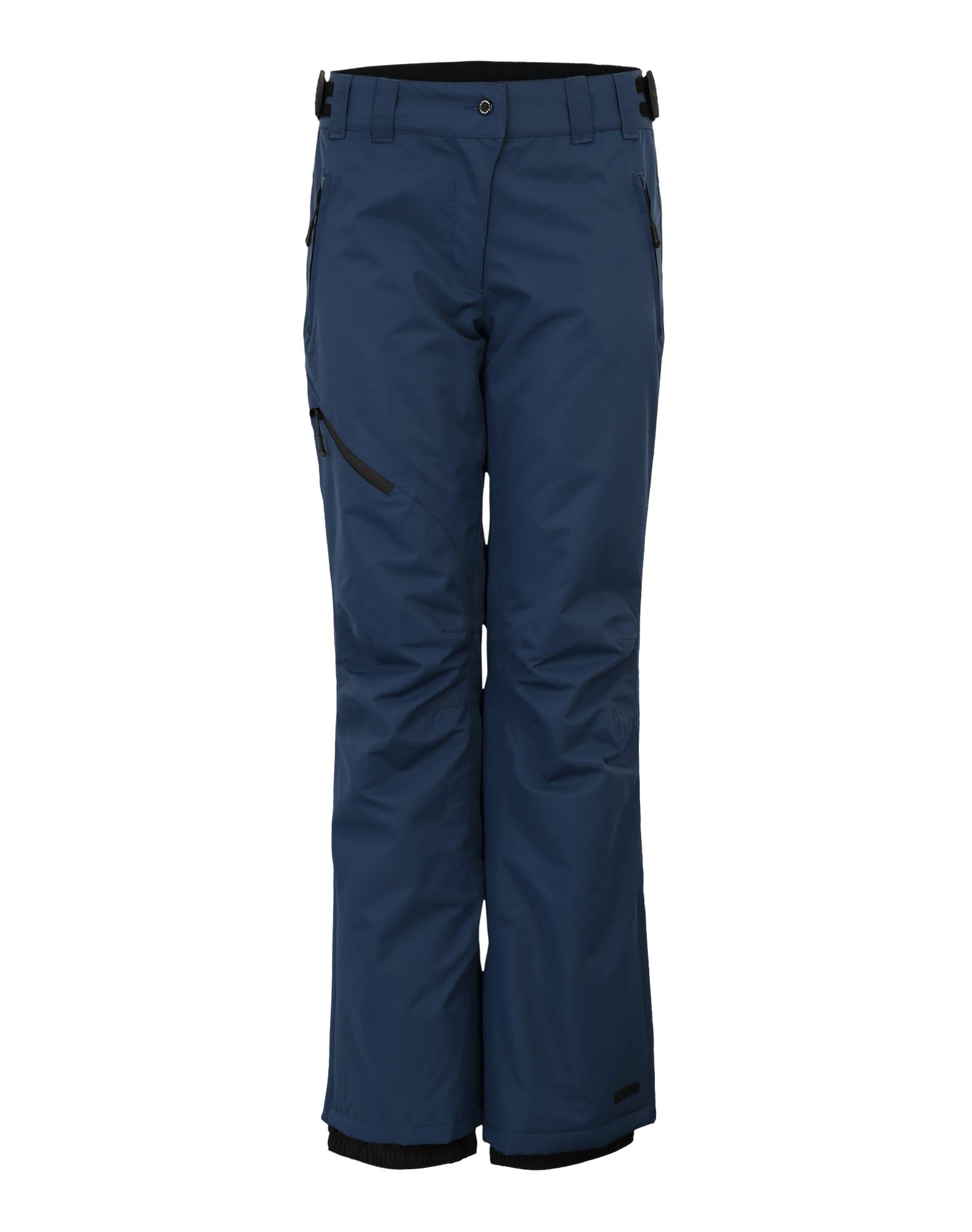 Sportovní kalhoty Josie tmavě modrá ICEPEAK