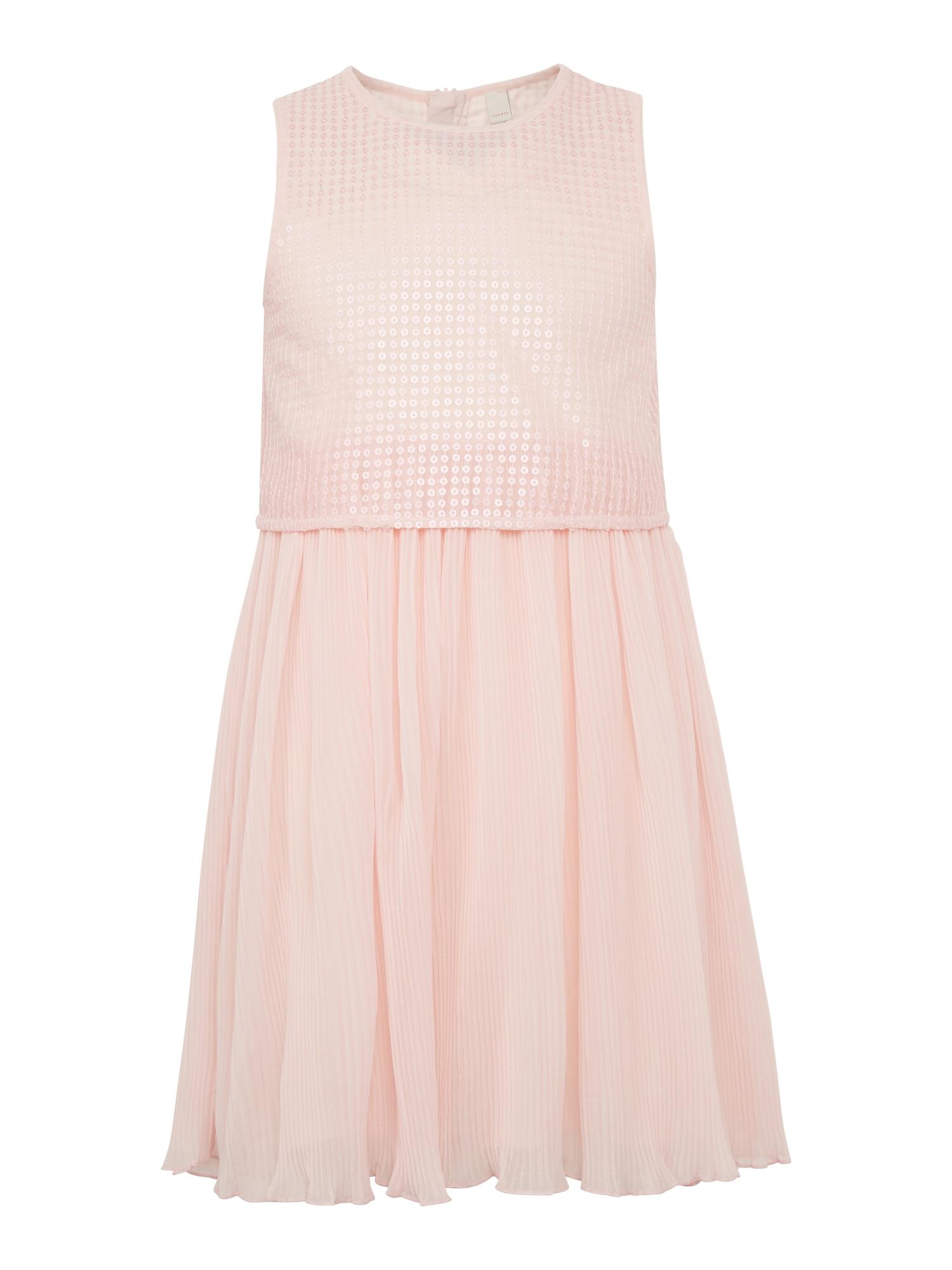 Šaty růžová ESPRIT