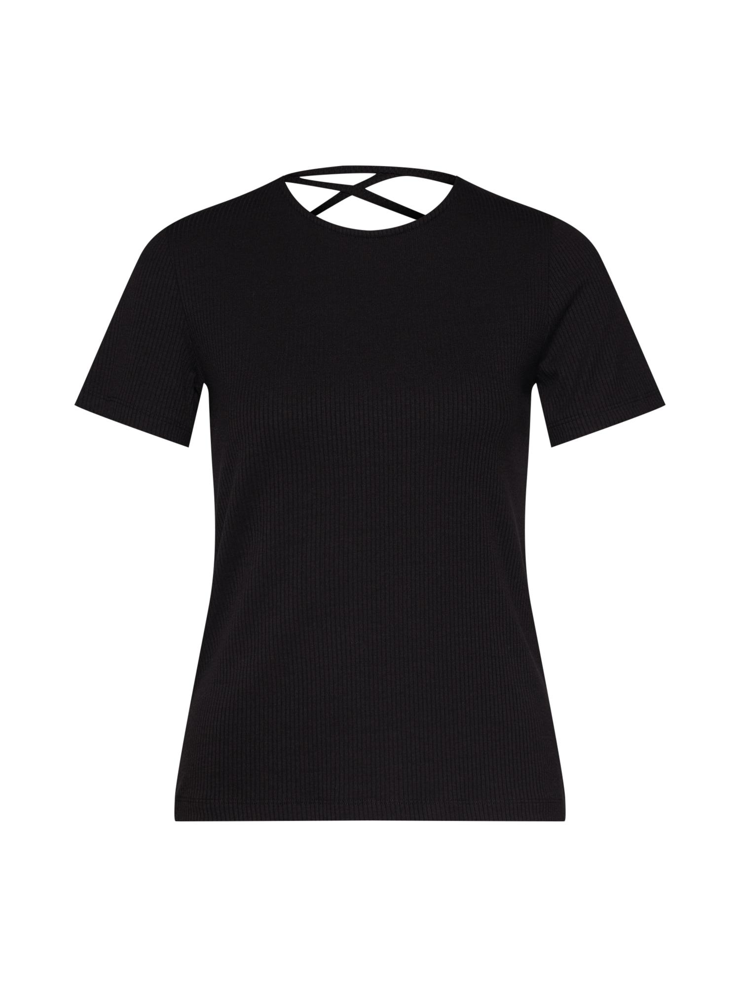 Tričko Bola černá VILA