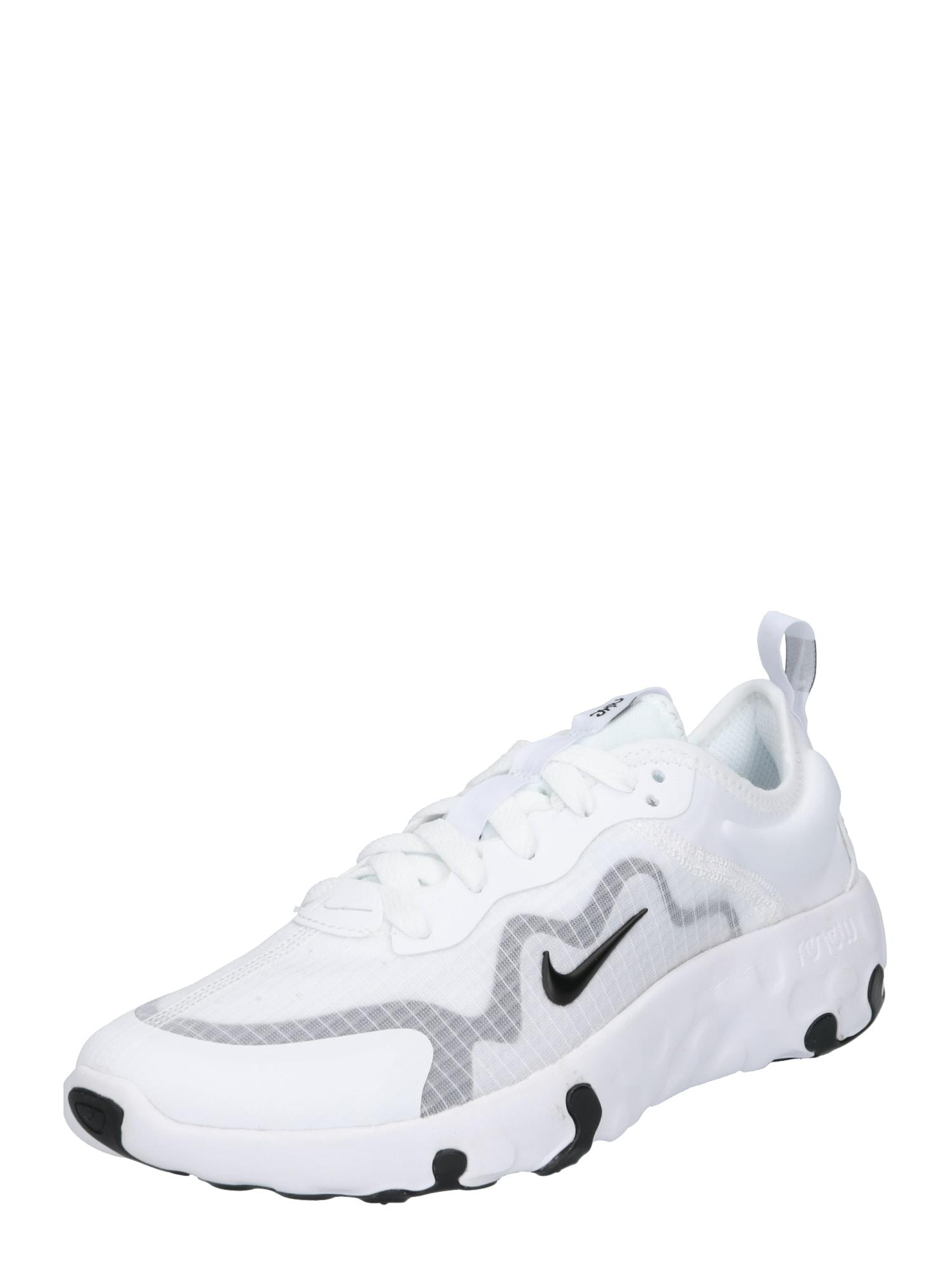 Nike Sportswear Bežecká obuv 'Renew Lucent (GS)'  biela