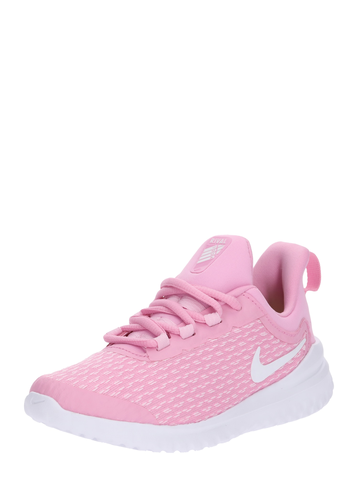 Sportovní boty Nike Hayward pink bílá NIKE