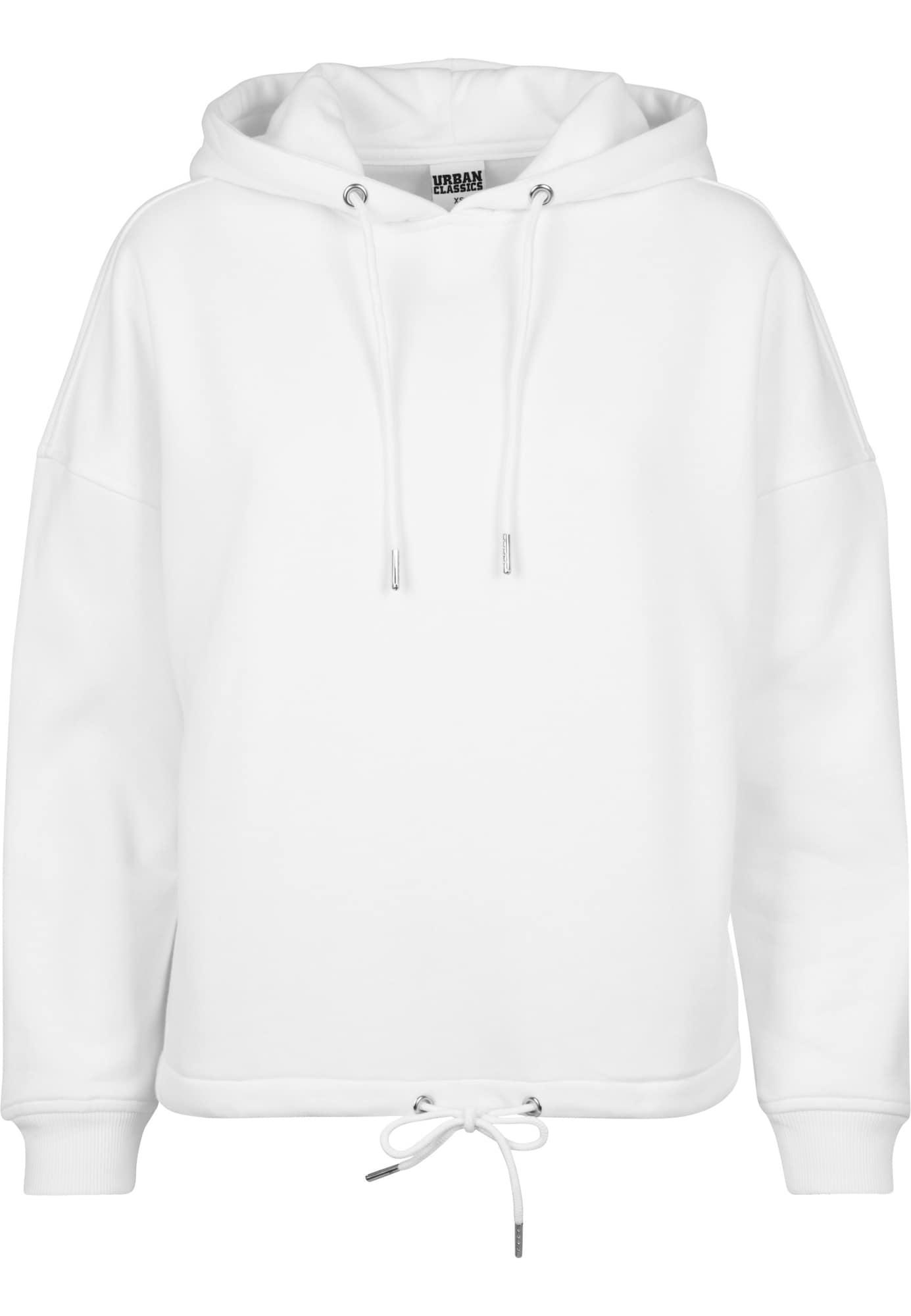 Kimono Hoody | Bekleidung > Homewear > Kimonos | Weiß | Urban Classics