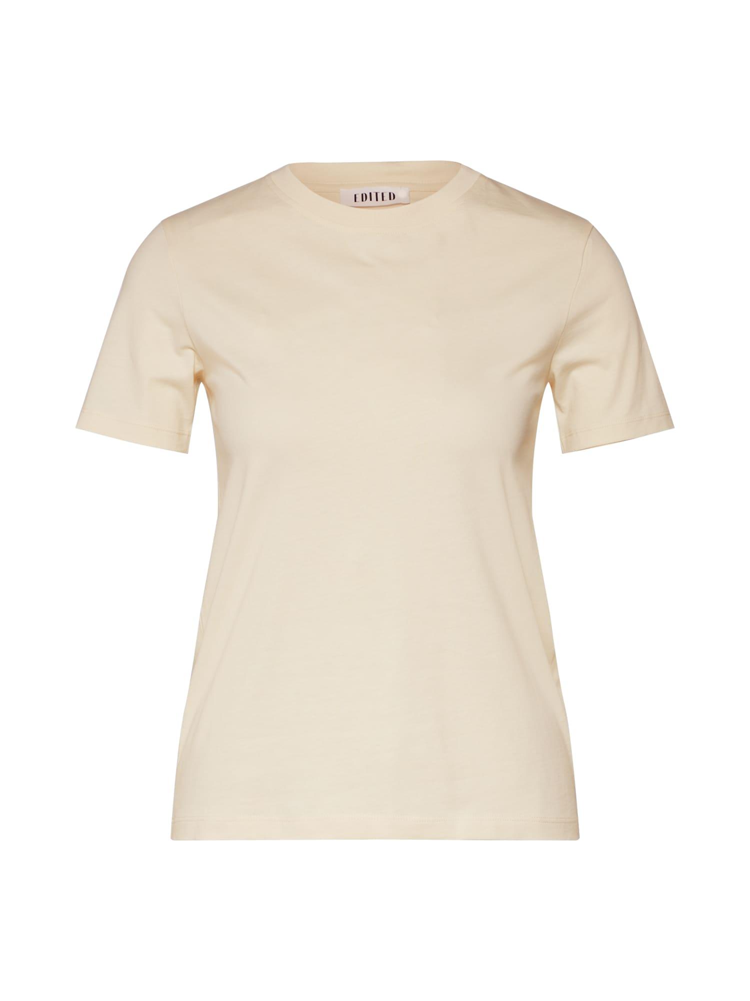 Tričko Leila béžová EDITED