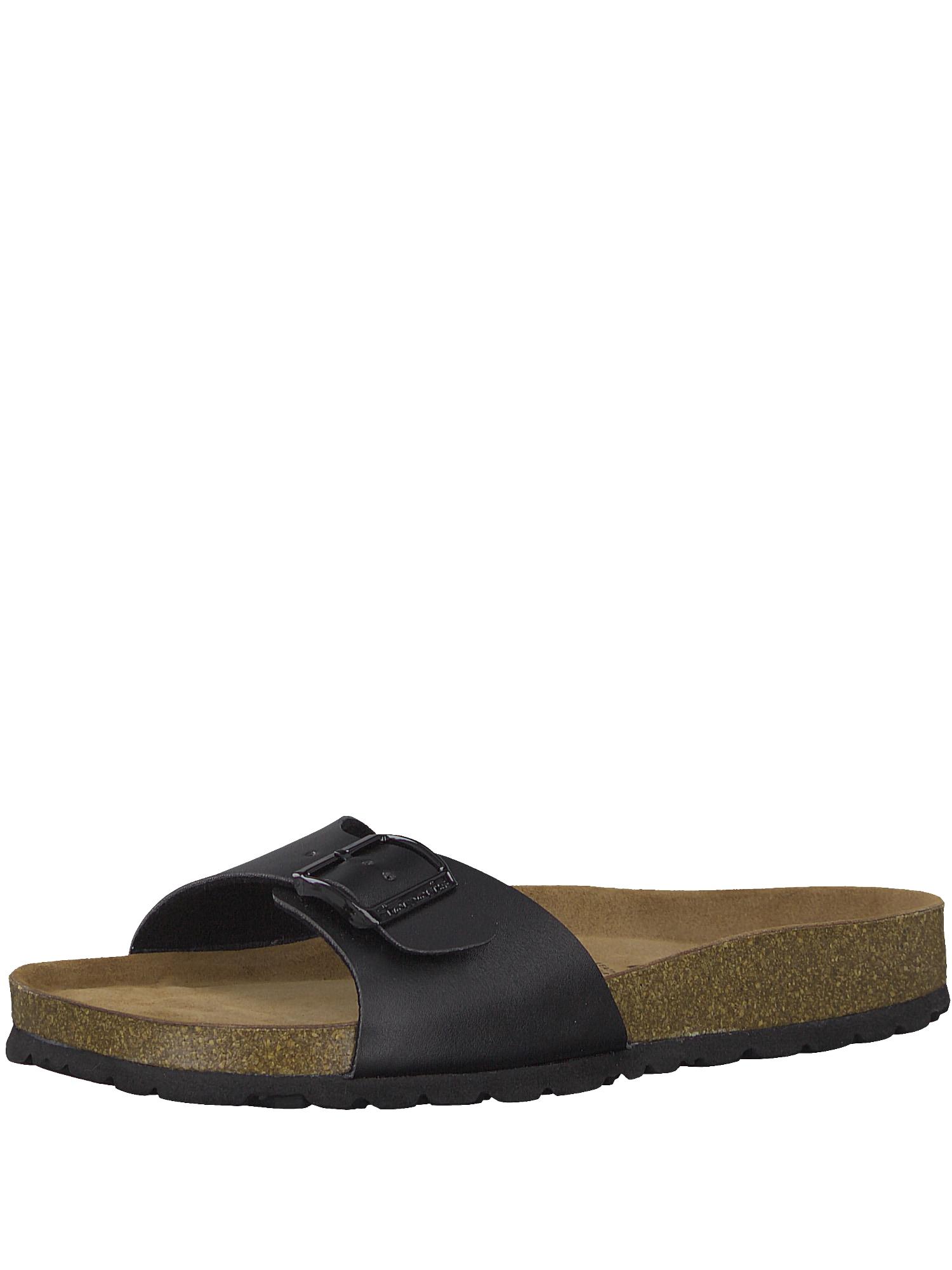 Pantofle černá TAMARIS
