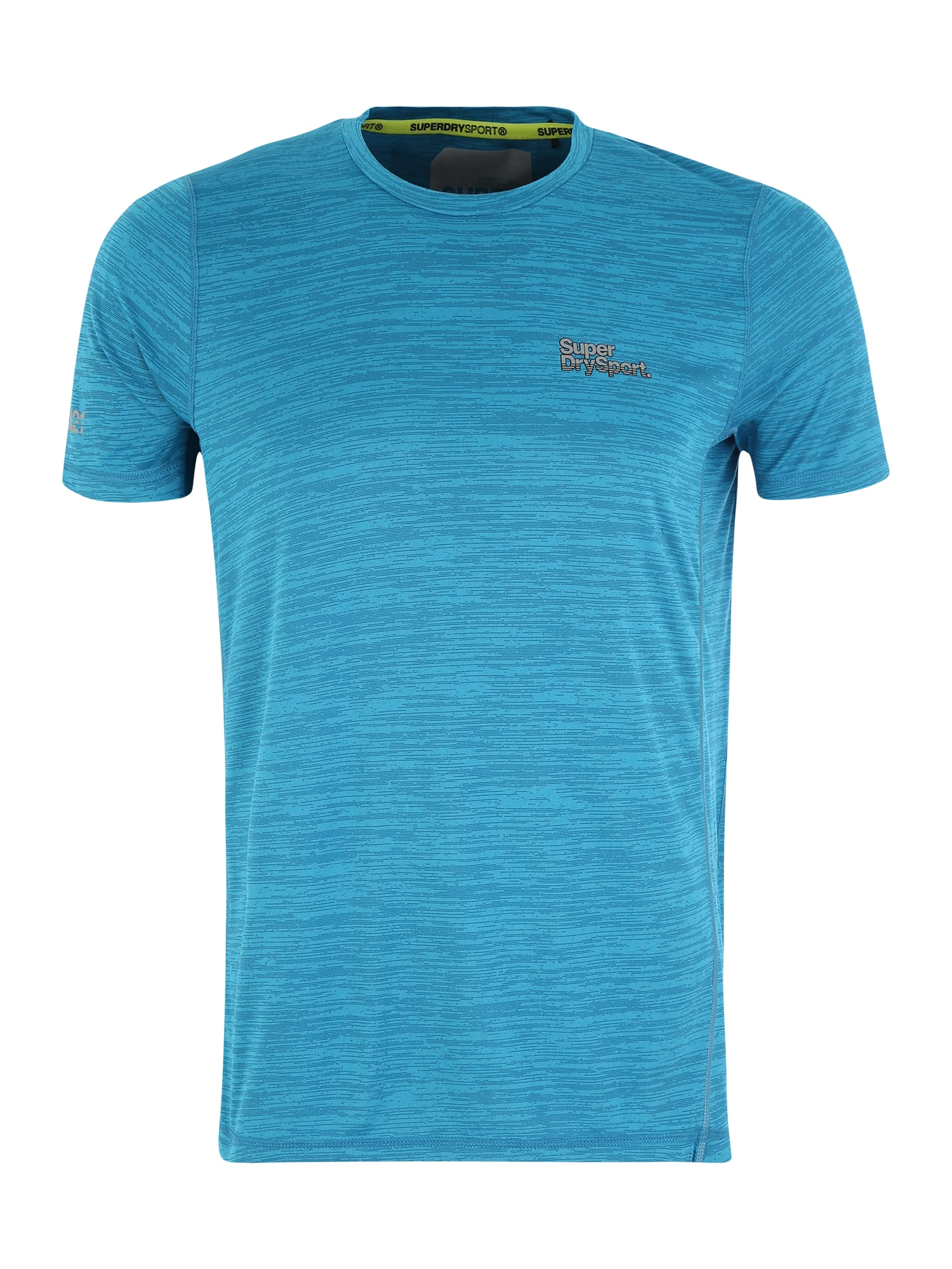 T-Shirt 'ACTIVE TRAINING' | Sportbekleidung > Sportshirts | Superdry