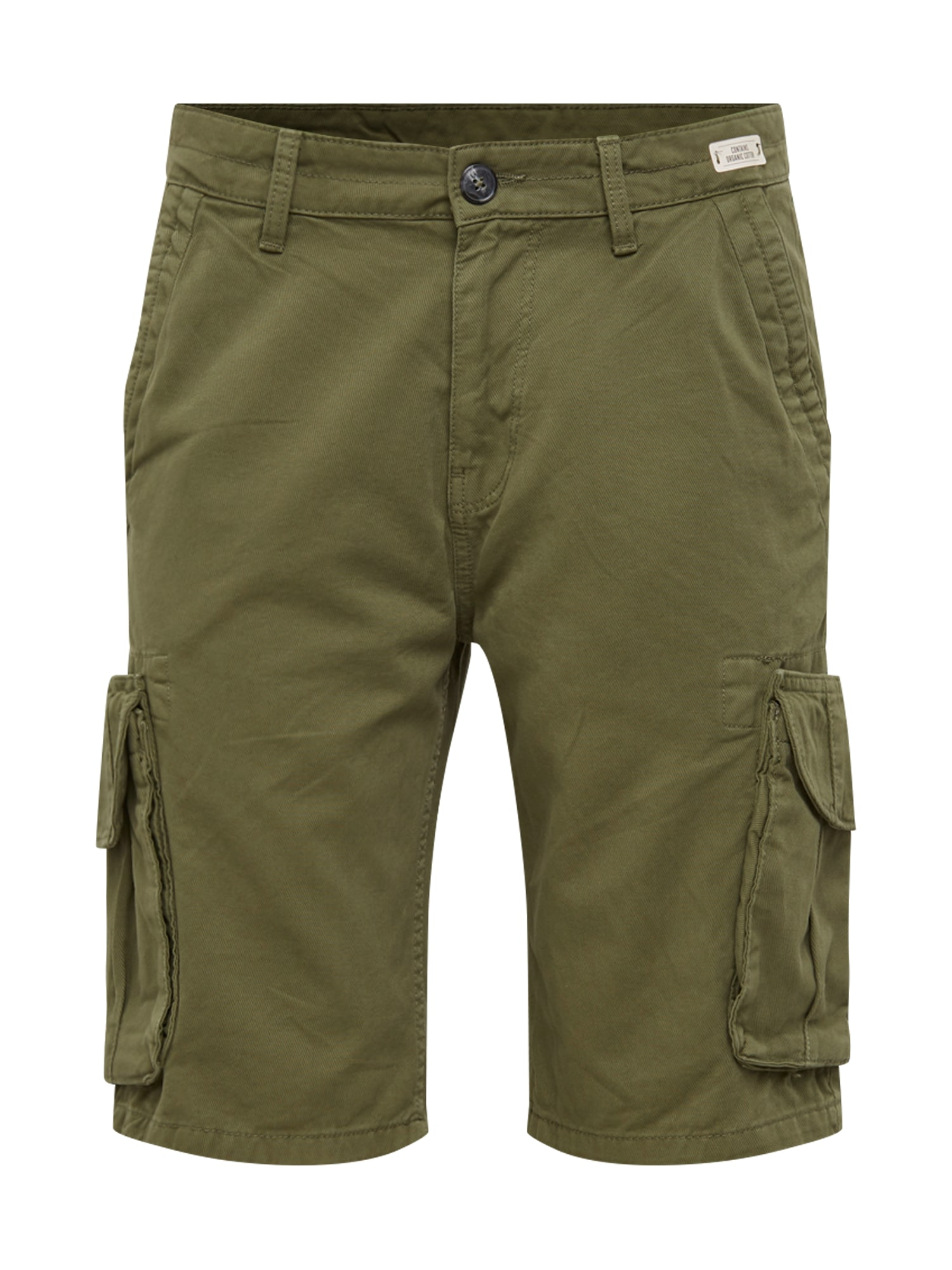 Kapsáče khaki TOM TAILOR DENIM