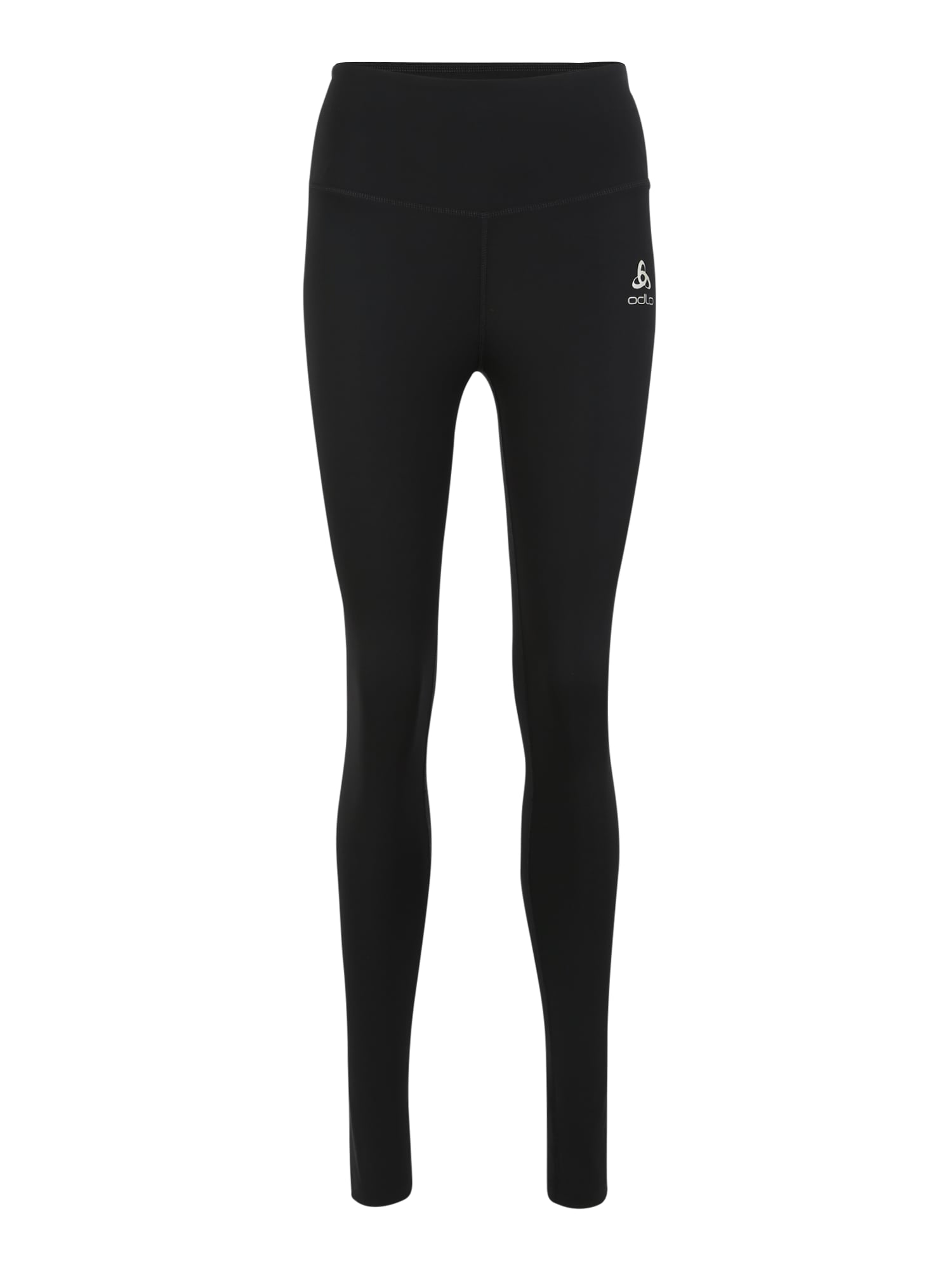 Sportovní kalhoty SHIFT MEDIUM černá bílá ODLO