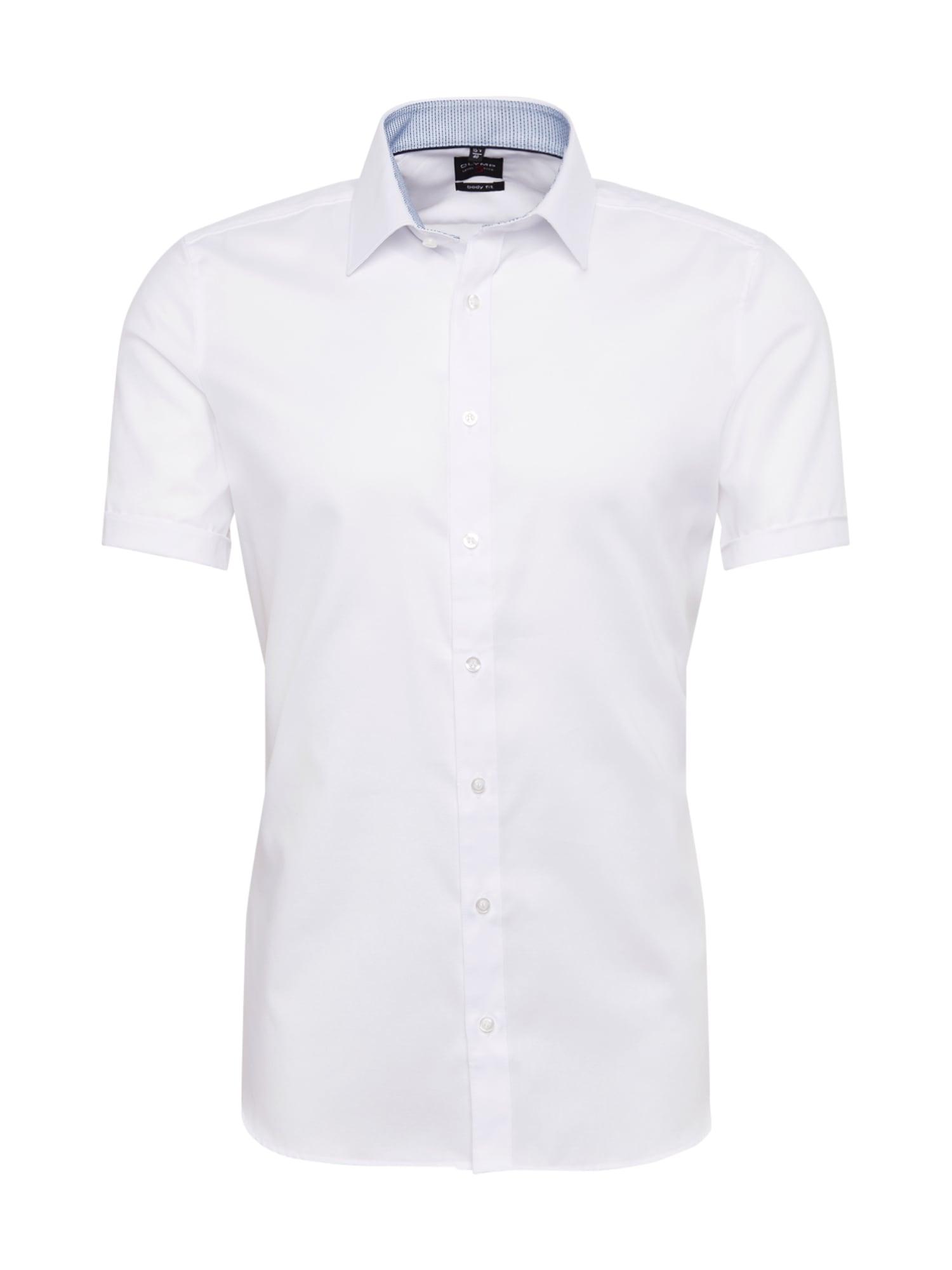 Košile bílá OLYMP