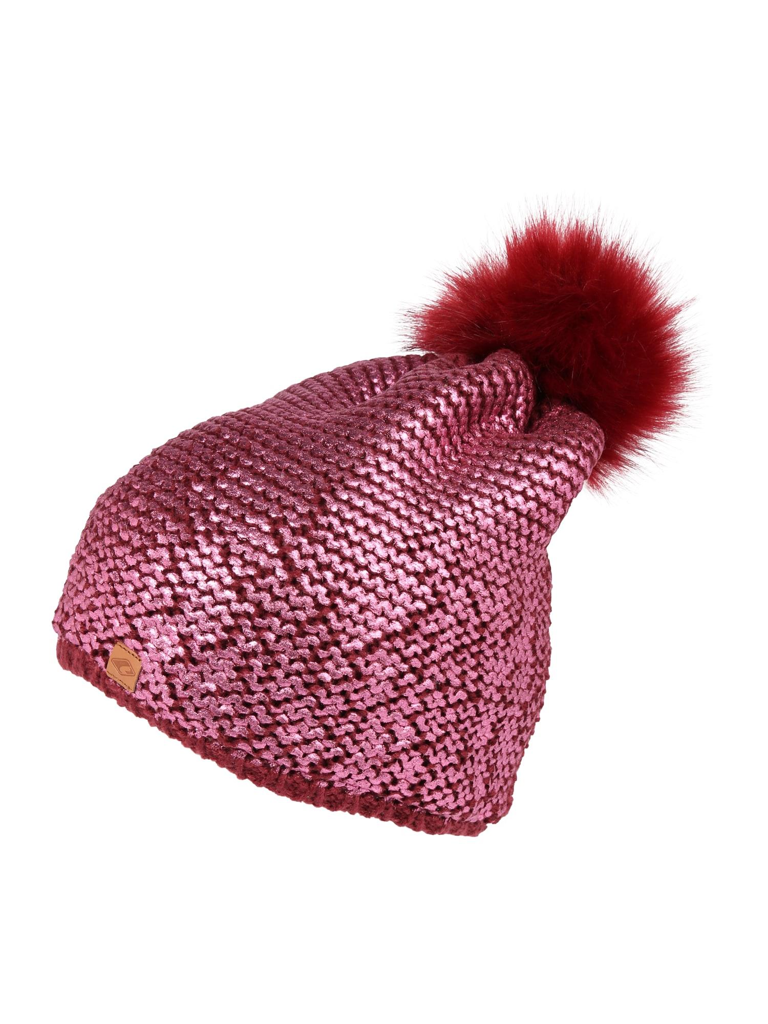 Čepice Eve pink Chillouts