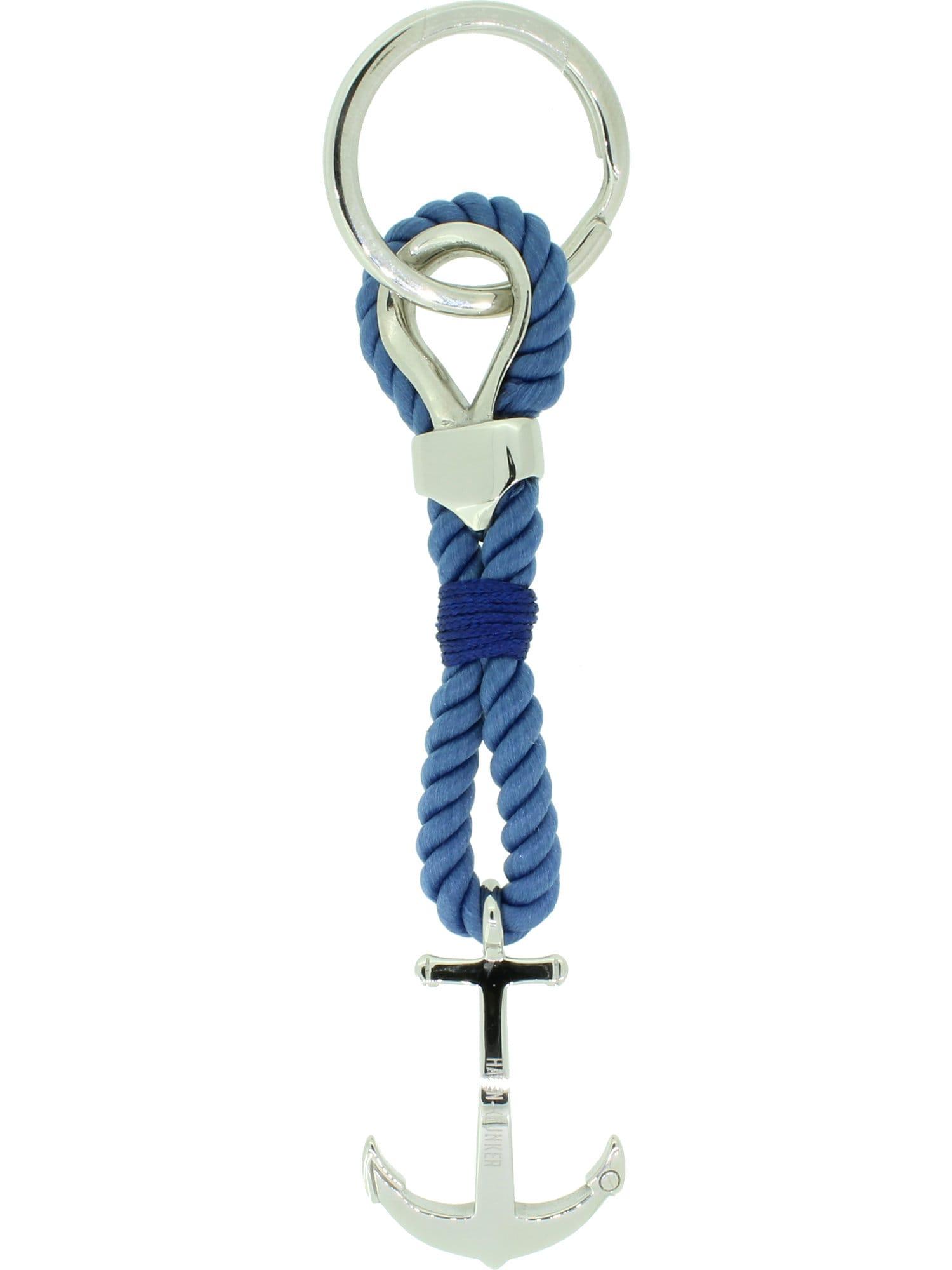 Schlüsselanhänger 'Anker' | Accessoires > Schlüsselanhänger | Hafen-Klunker