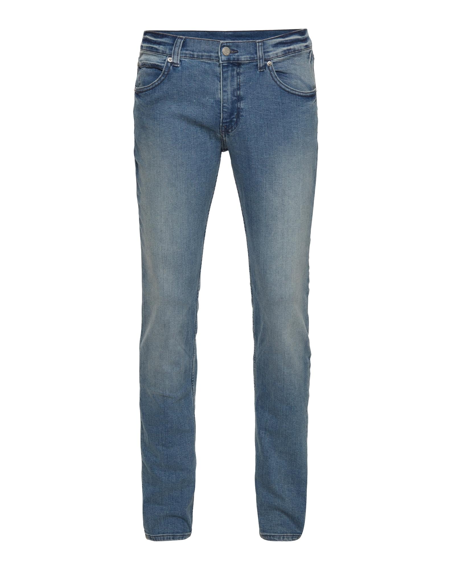 CHEAP MONDAY Heren Jeans blue denim