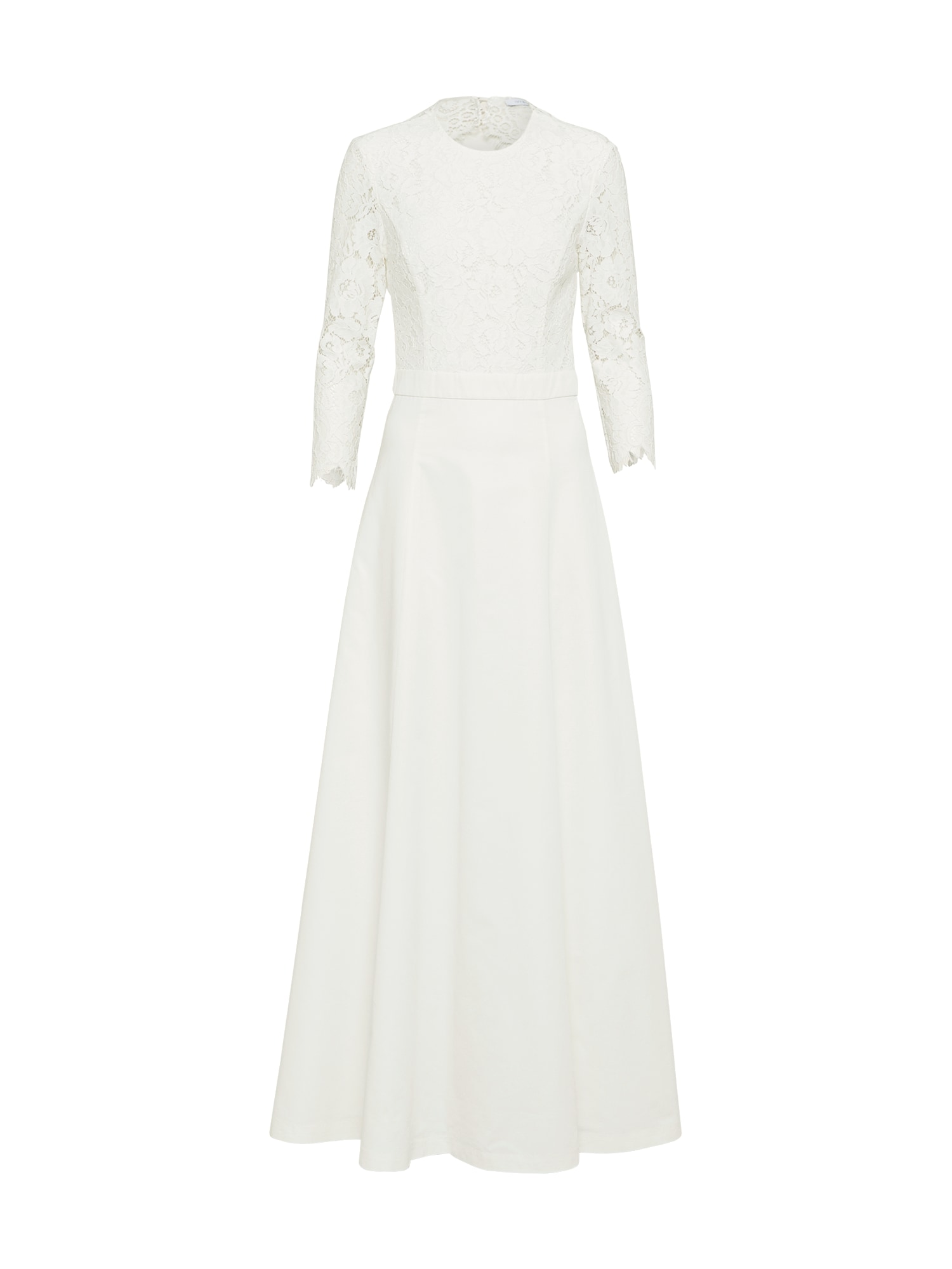 Společenské šaty BRIDAL bílá IVY & OAK