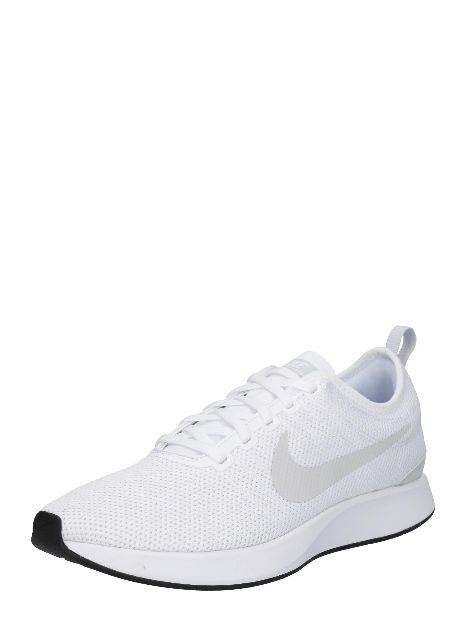 Tenisky DUALTONE RACER bílá Nike Sportswear
