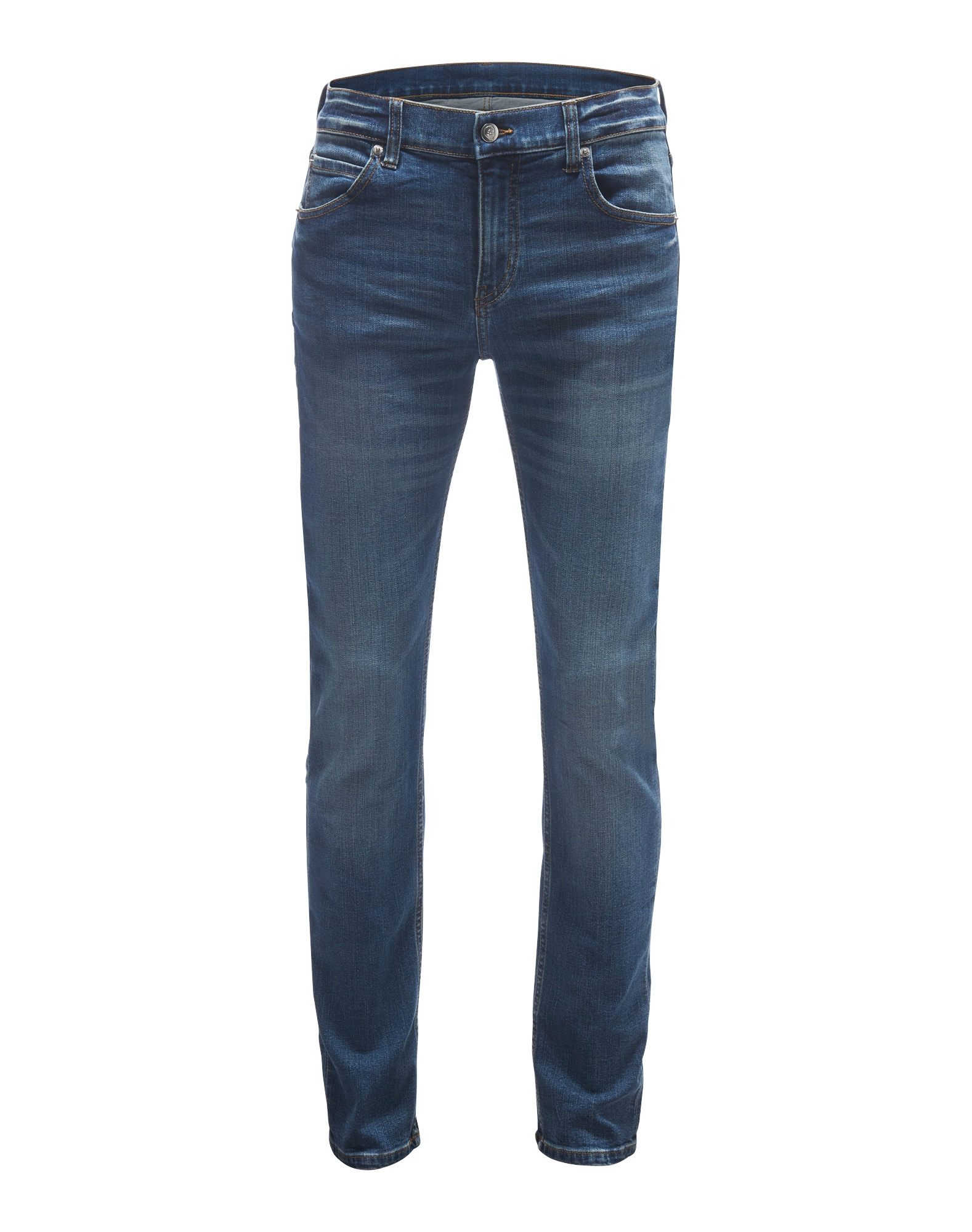 CHEAP MONDAY Heren Jeans indigo