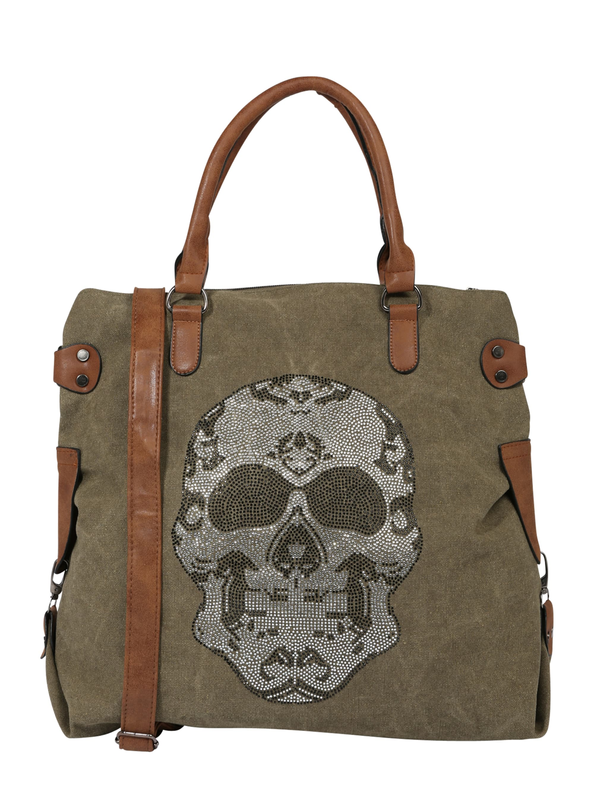 Shopping Bag ´Skull´