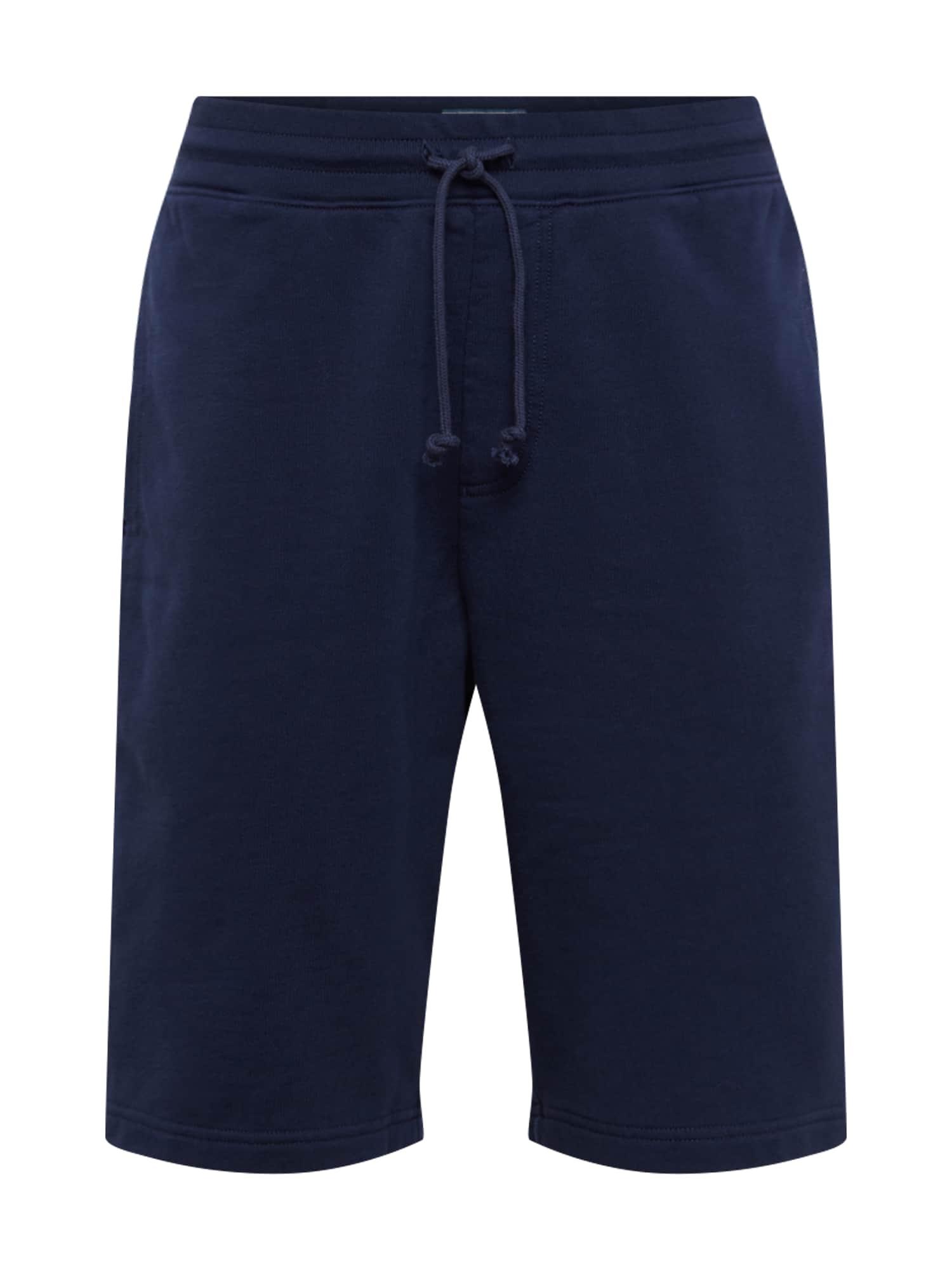 Kalhoty TJM TOMMY CLASSICS SWEATSHORT tmavě modrá Tommy Jeans