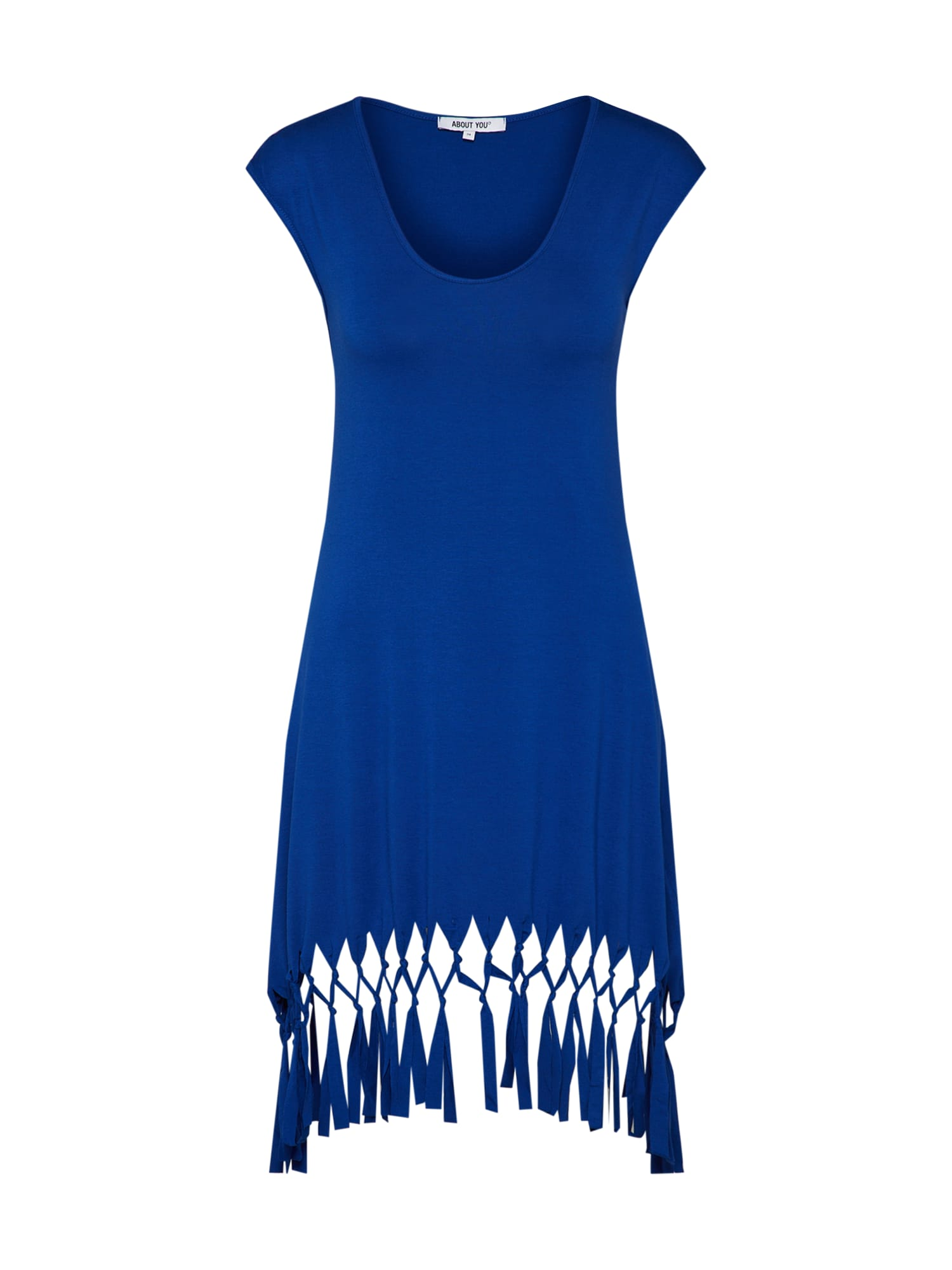 ABOUT YOU Strandjurk 'Marlena' blauw