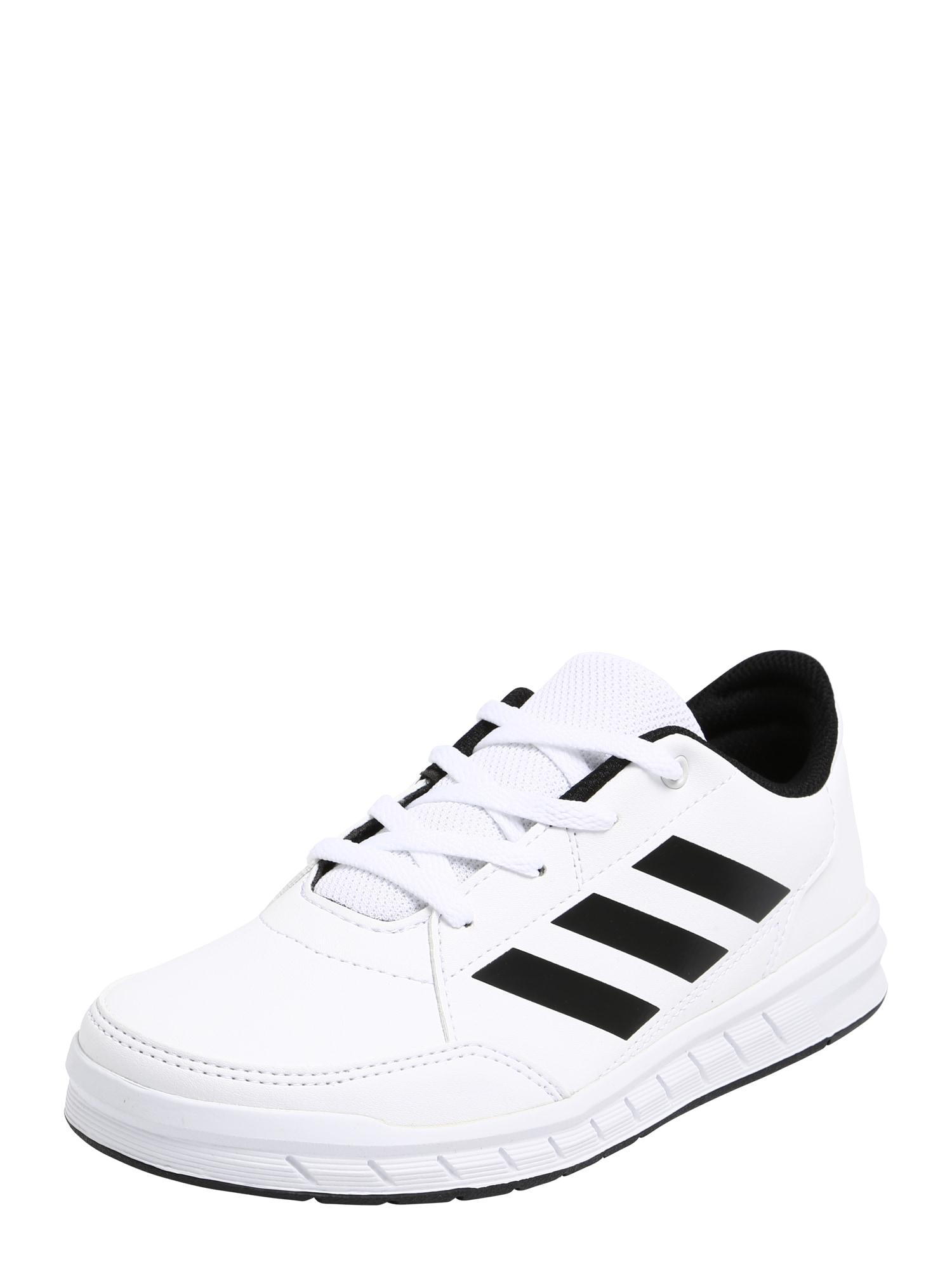 Sportovní boty AltaSport K černá bílá ADIDAS PERFORMANCE