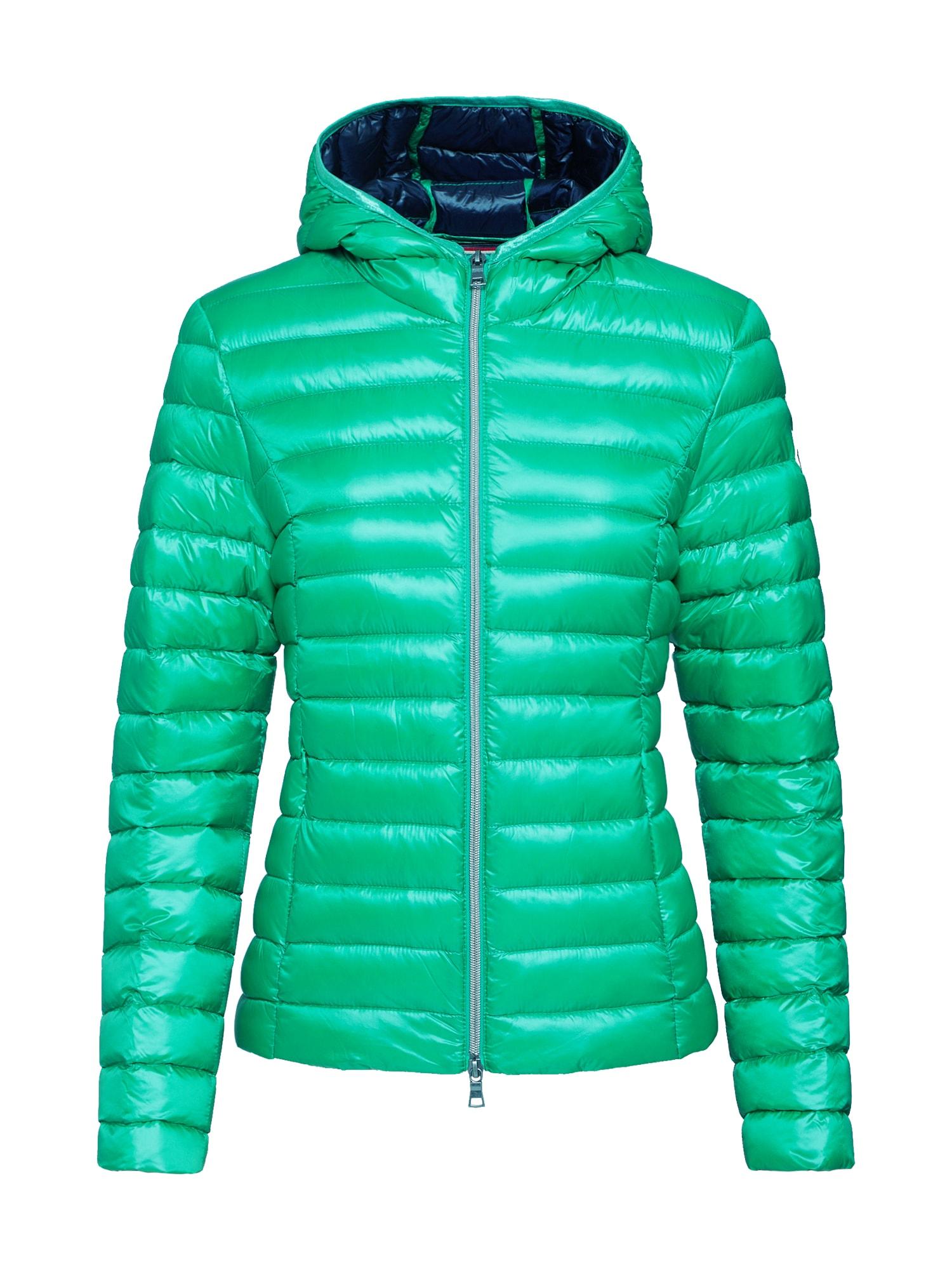 No. 1 Como Prechodná bunda 'FORTE'  smaragdová