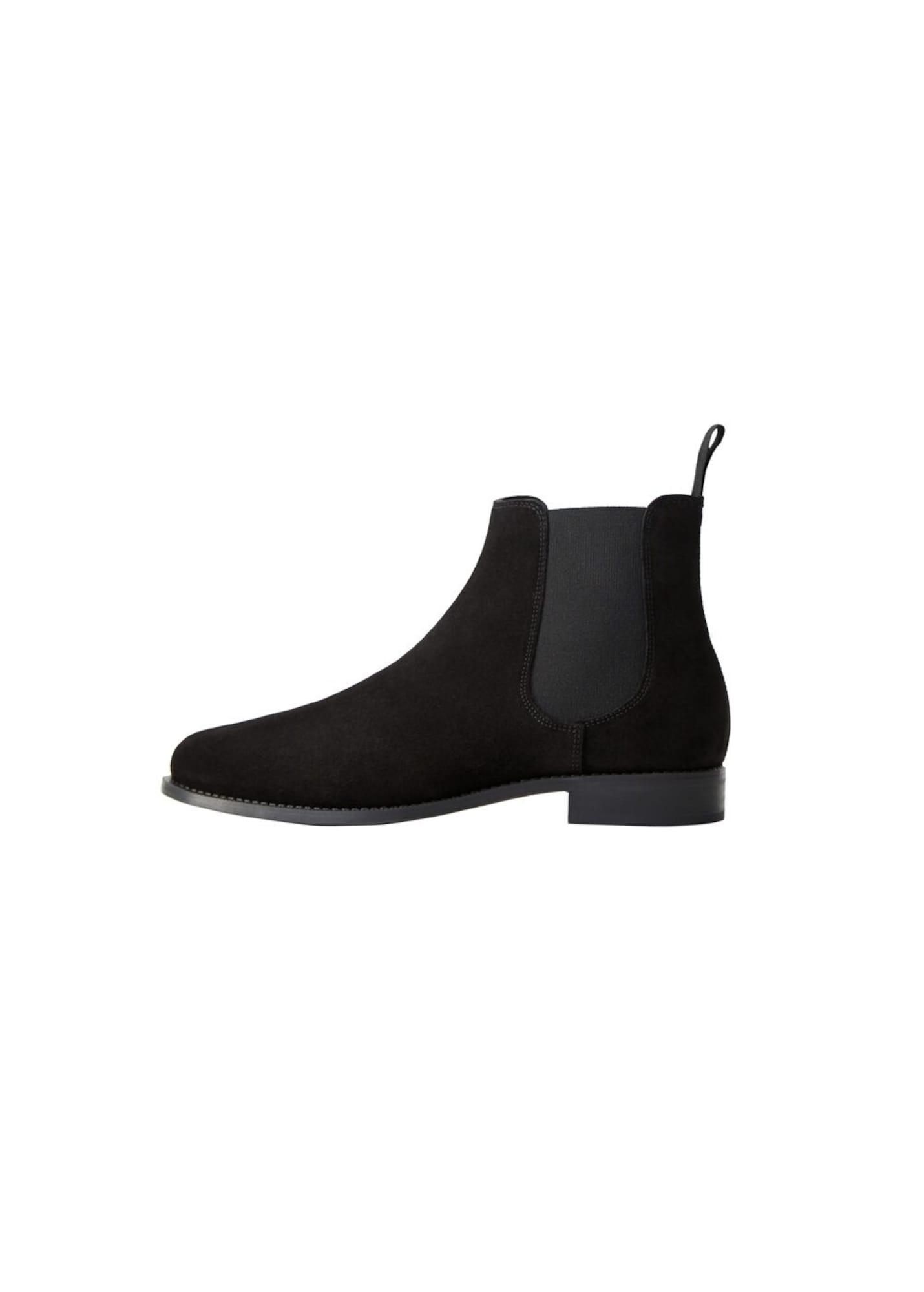 Stiefelette   Schuhe > Boots > Stiefel   mango man