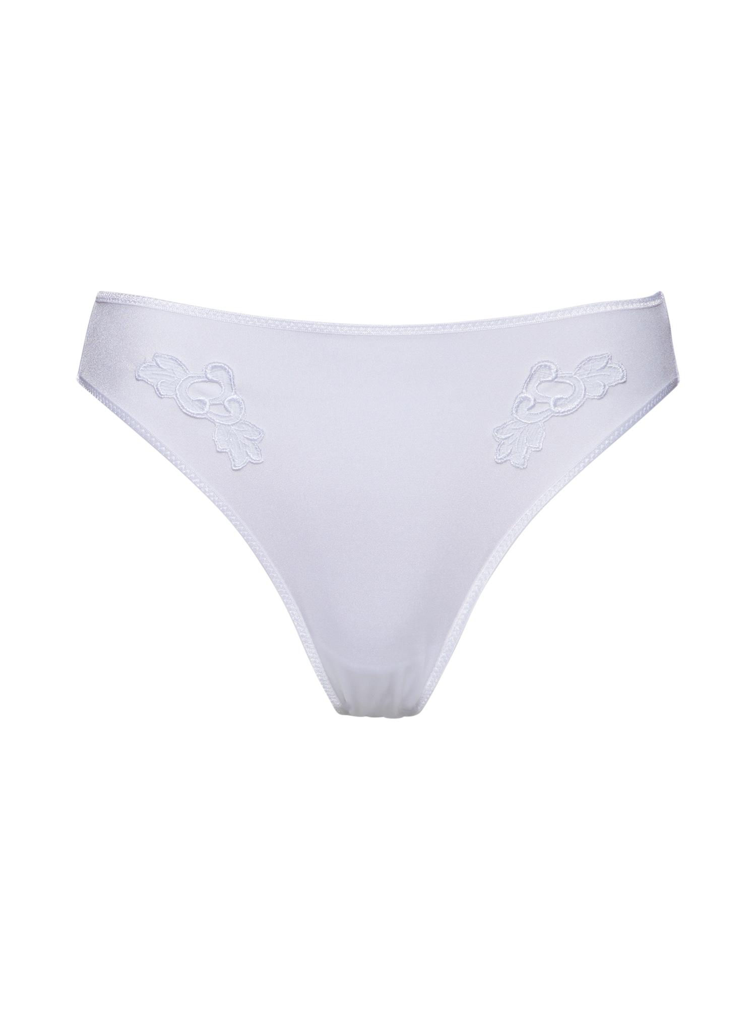 Kalhotky HEDONA bílá Chantelle